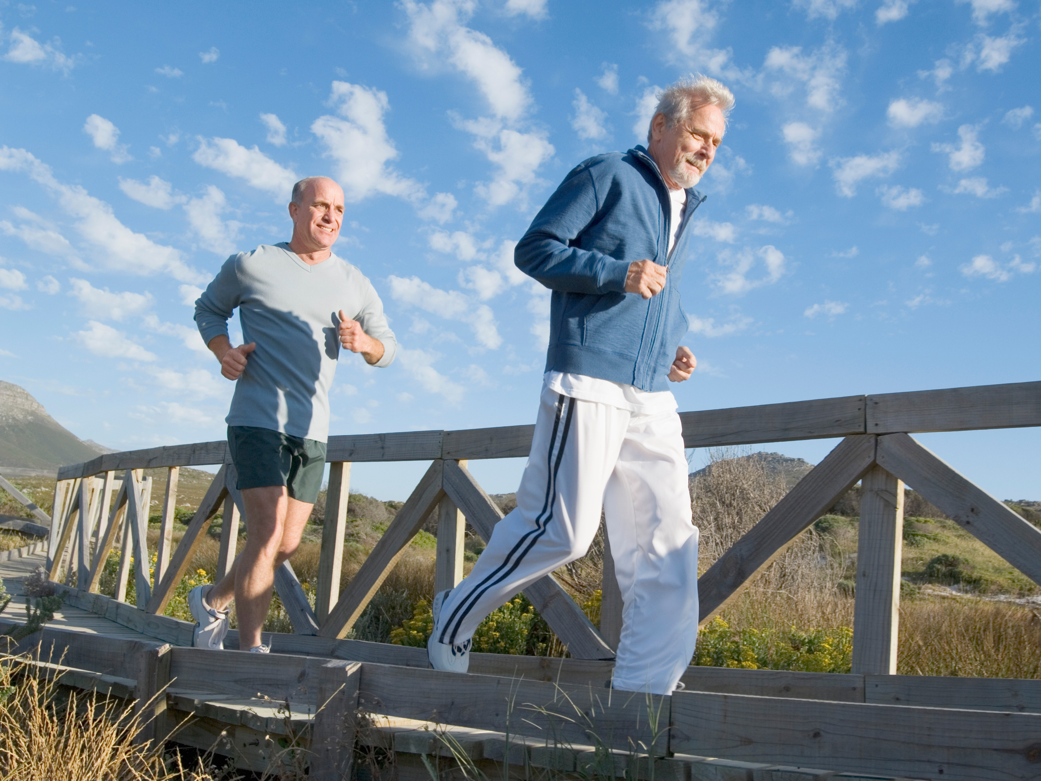 Best exercises for enlarged prostate