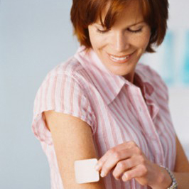 Healthy habits to help with hormone therapy