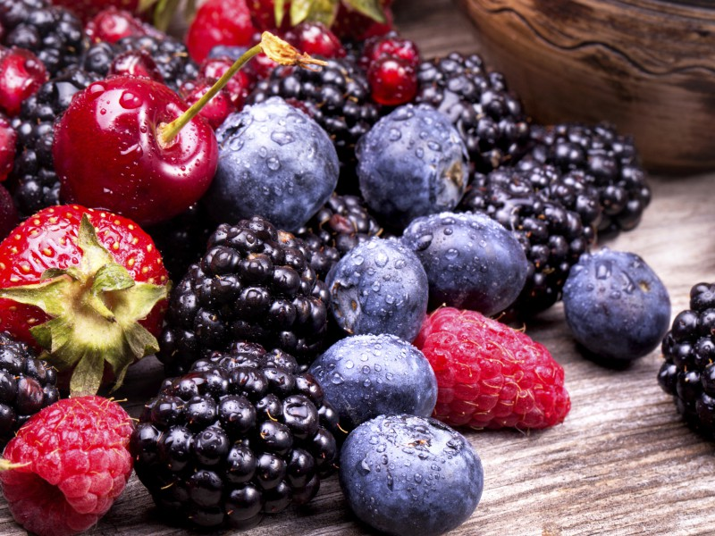The paleo superfruit you should be eating - Easy Health ...