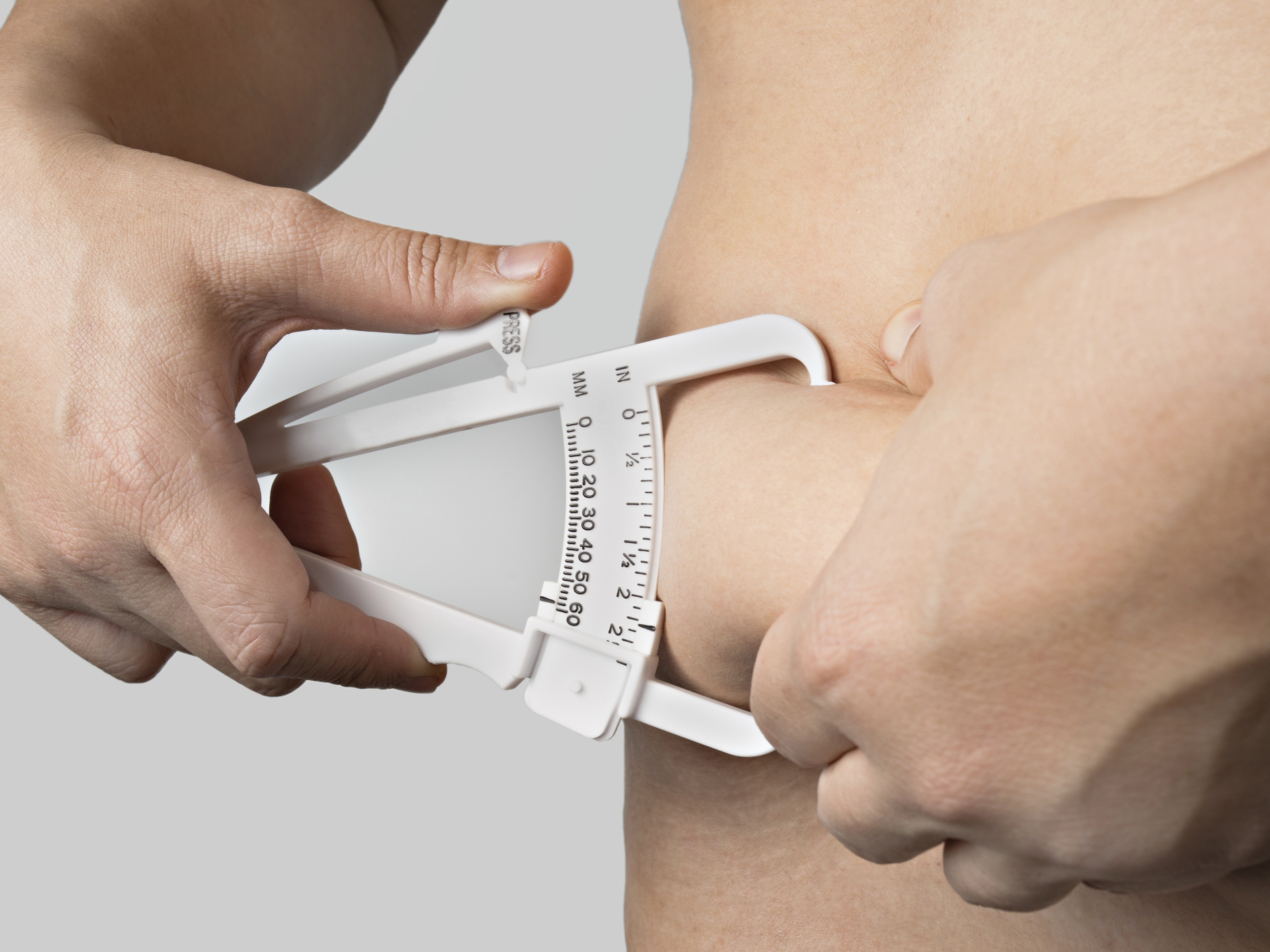 underlying issues to weight loss