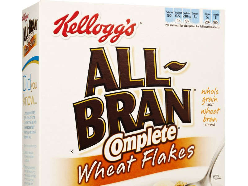 22 Organic Brands Ruined by U S  Food Companies - Easy Health Options®