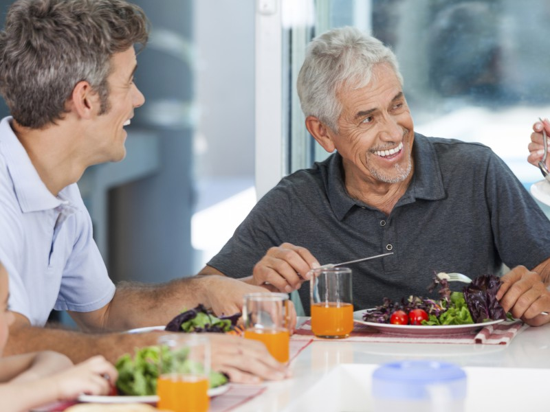 Top 10 Foods Men Over 40 Must Eat For Their Overall Health