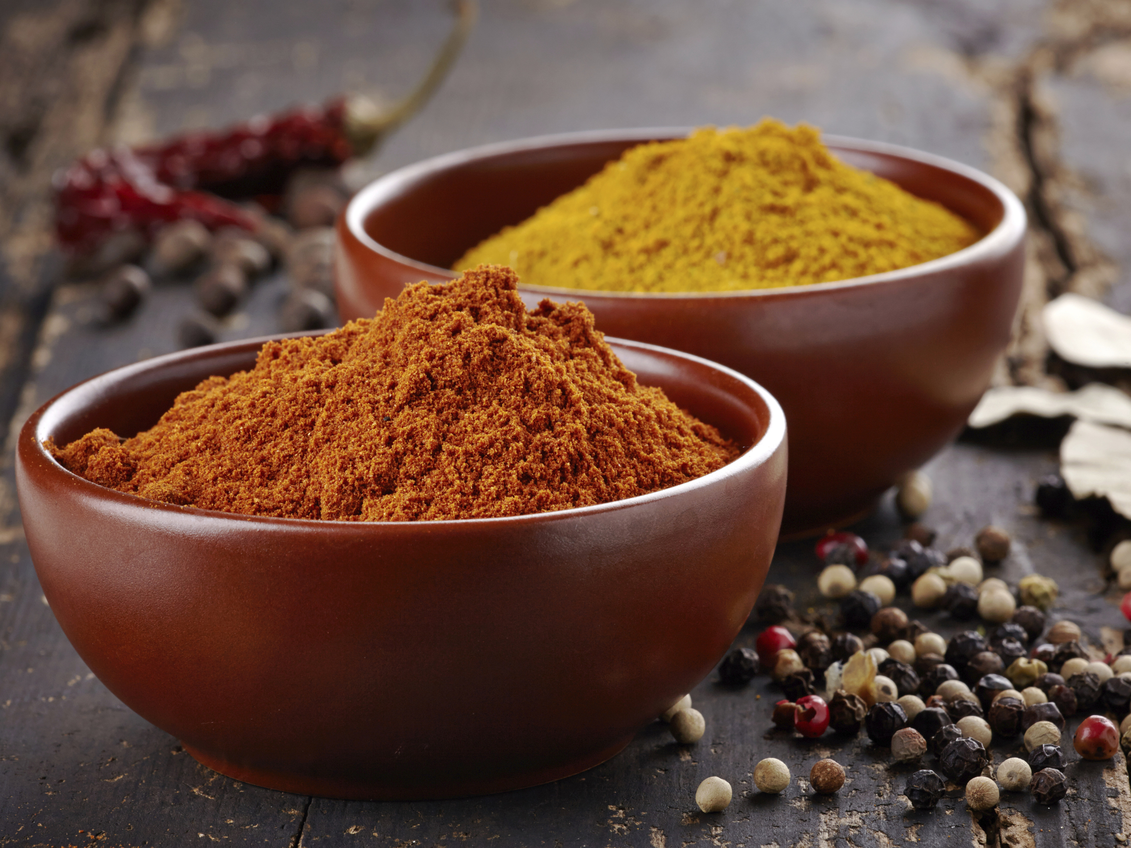 The spice that can improve prostate health
