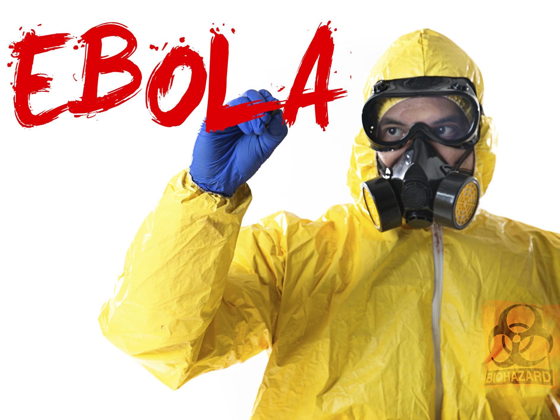Is the U.S. Ebola strategy a tragic mistake?