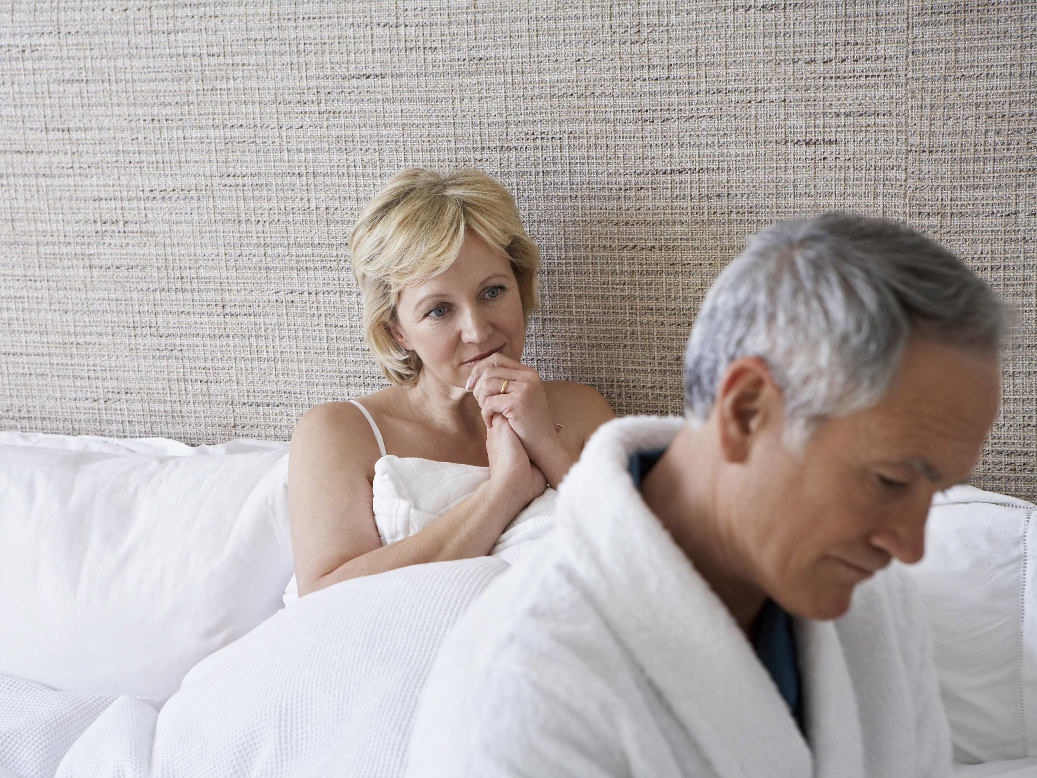 Five causes of sexual pain in men