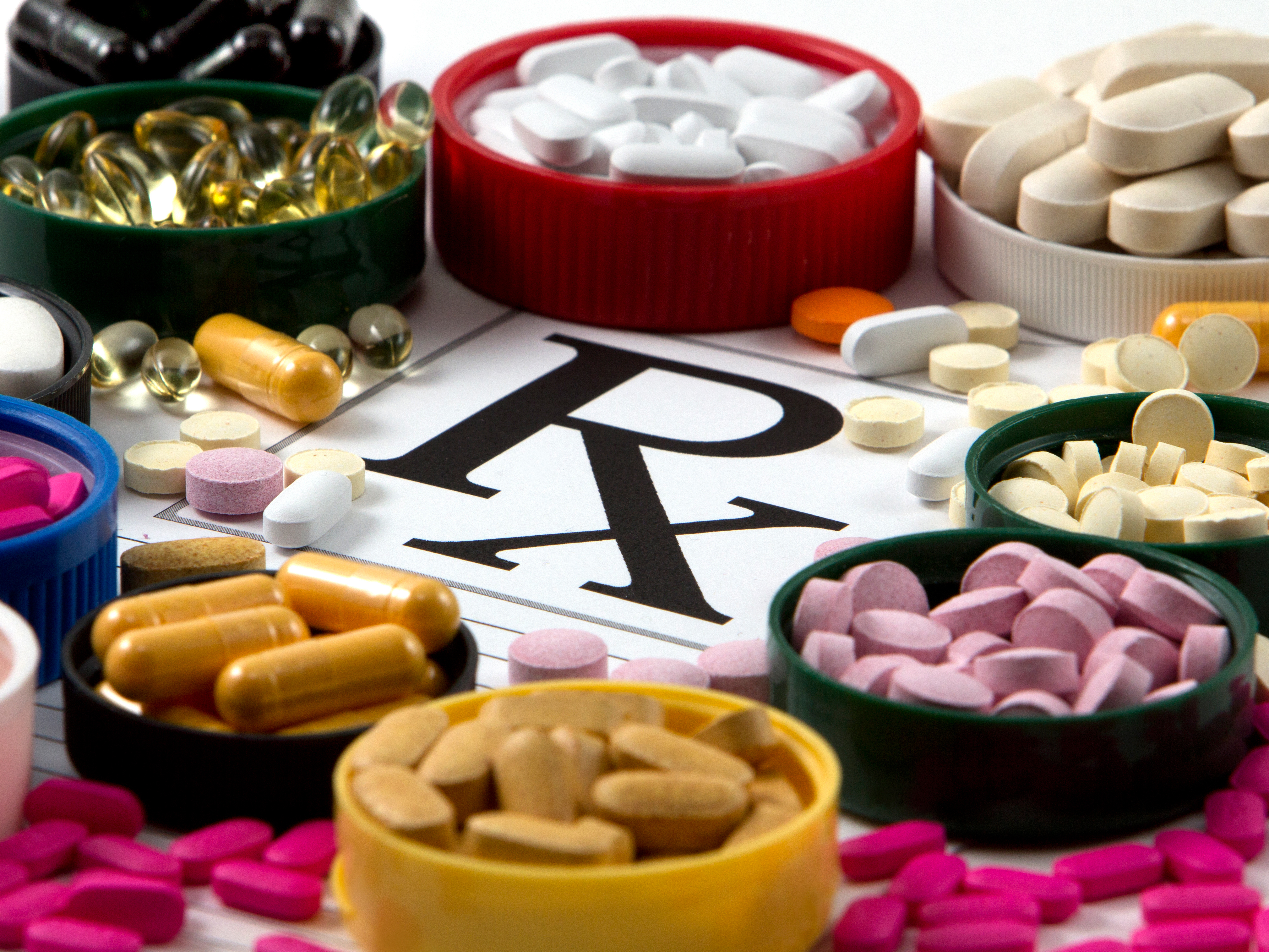 how to get rid of prescription drugs safely