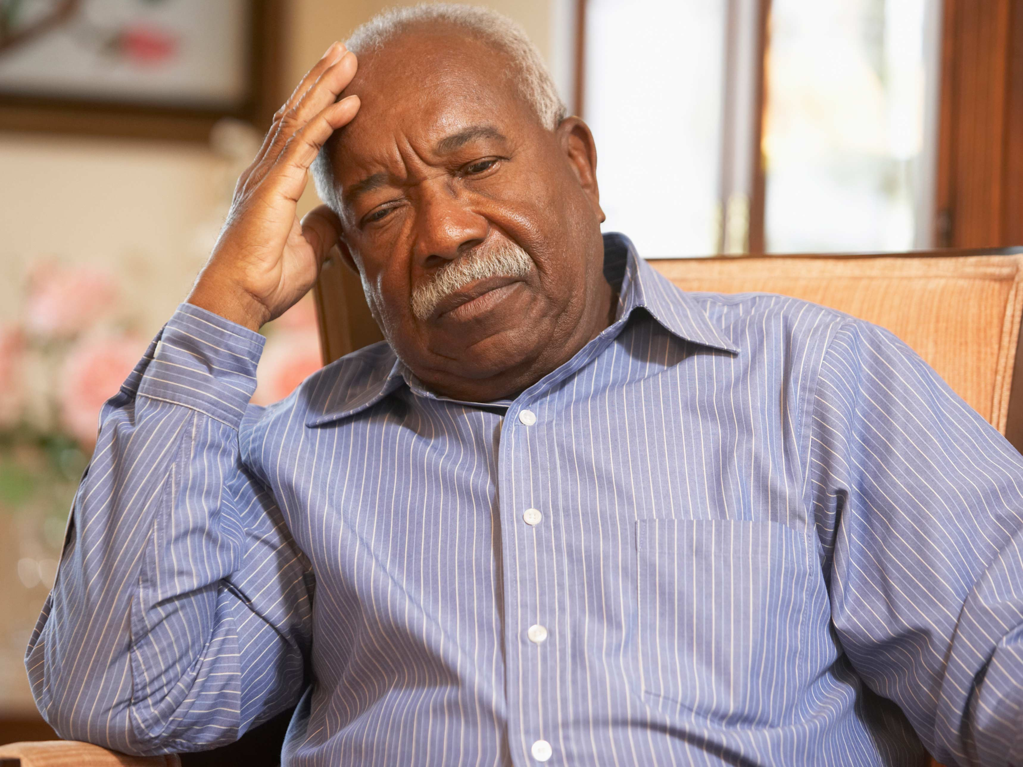 Six ways to deal with a prostatitis 'flare-up'