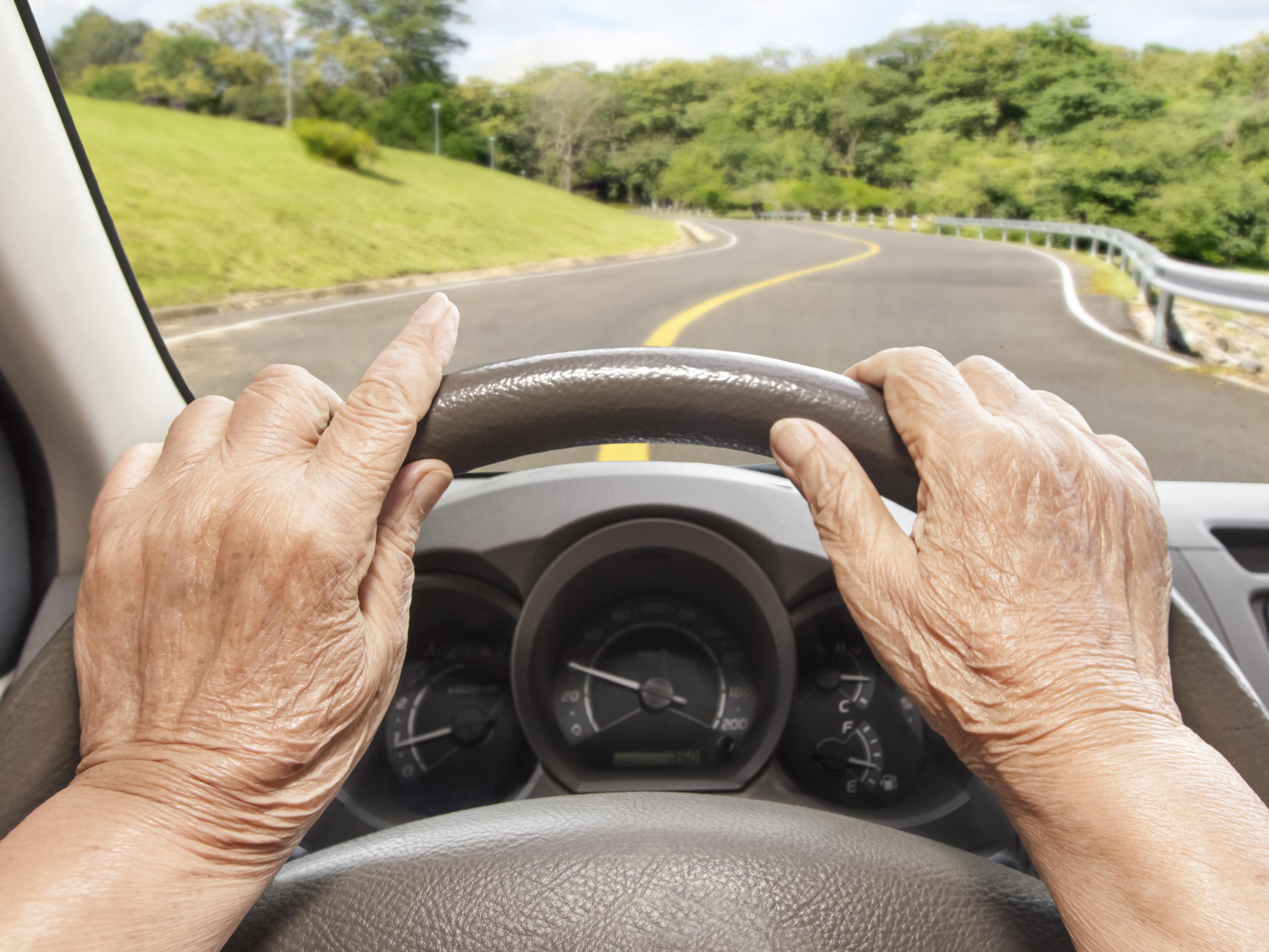 The bad habit that kills older people