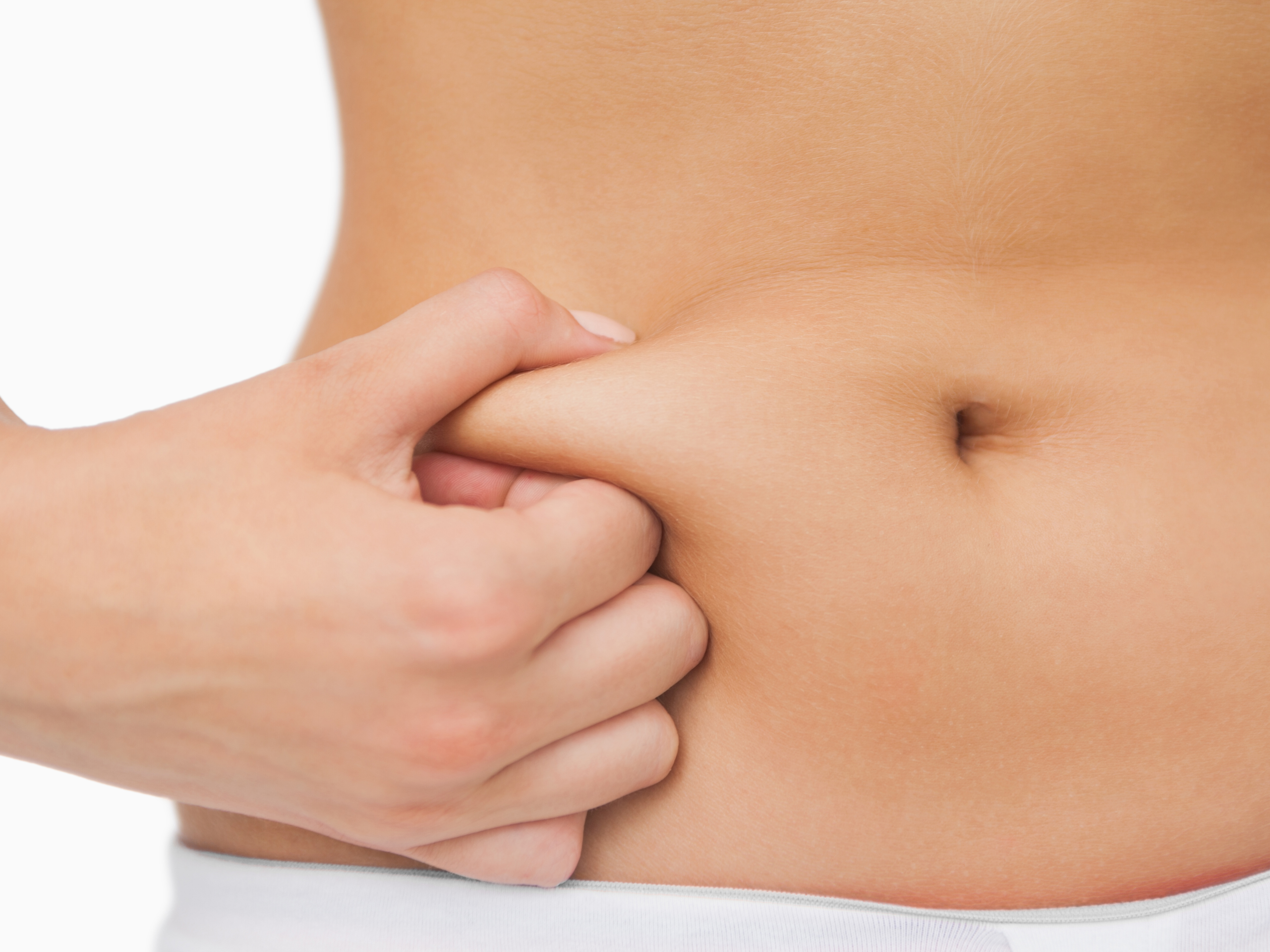 The greatest misconception about your body fat