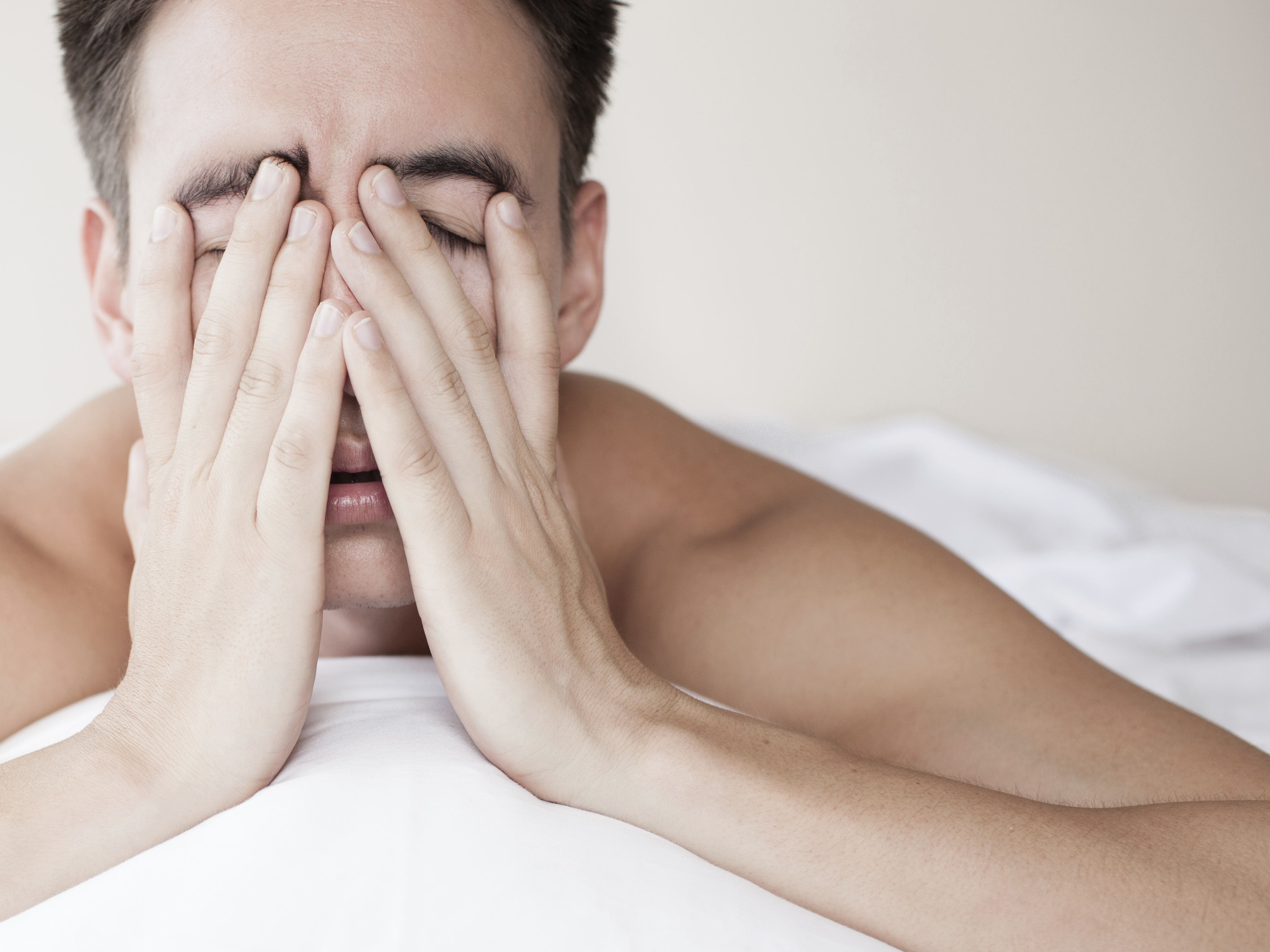 The sleep help that backfires