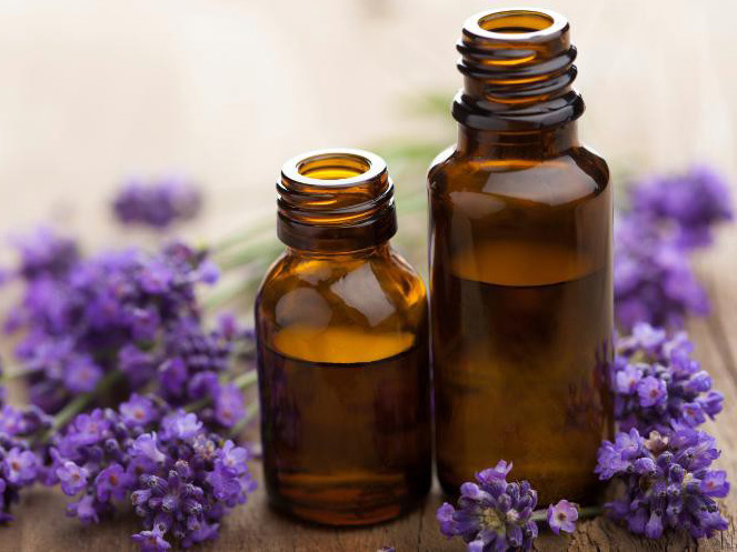 8 essential oils for health and wellness