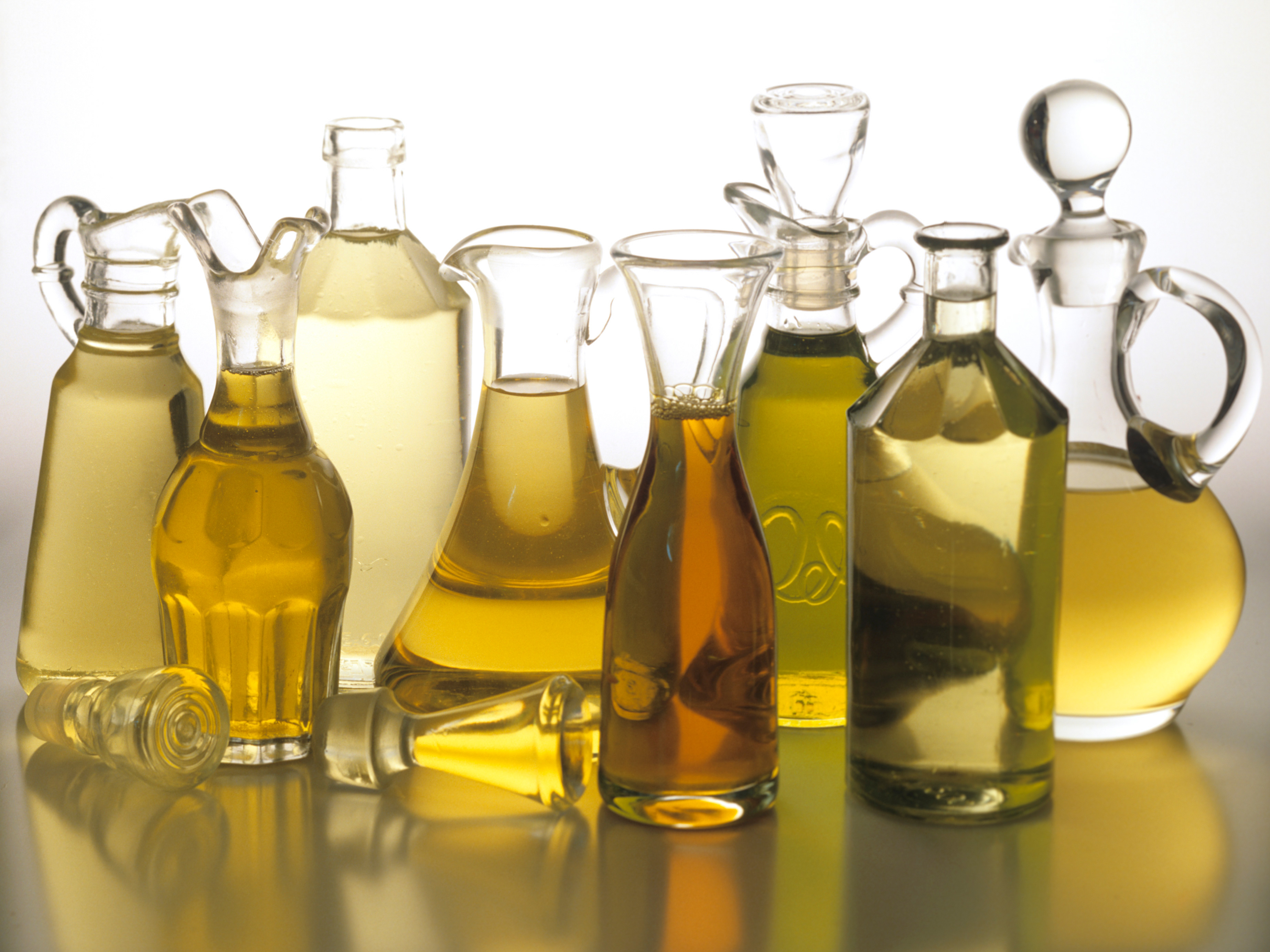 The super-vegetable oil that fights high blood pressure