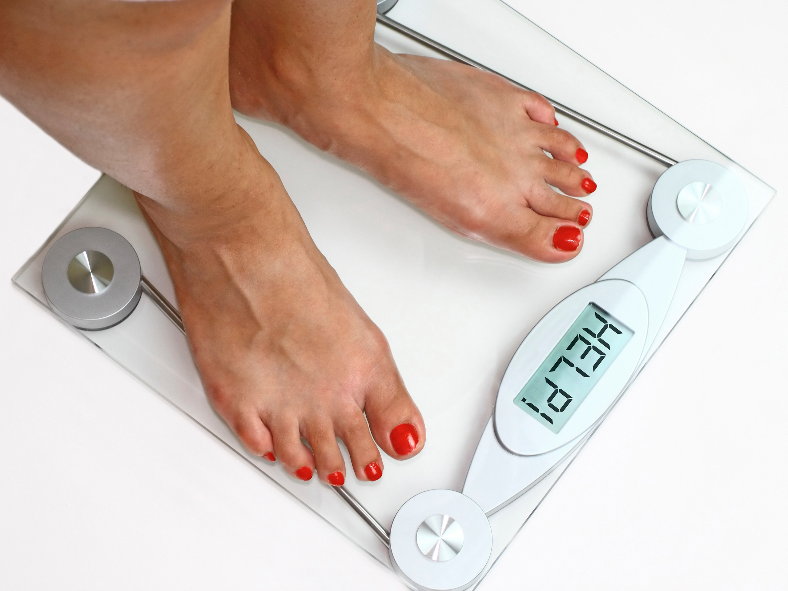 How Long Will It Take To Lose Christmas Weight
