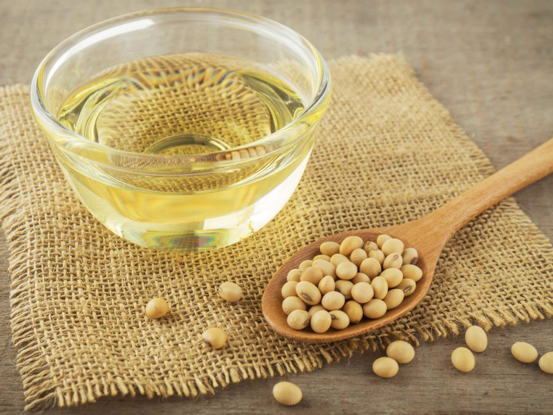 The trouble with soy oil - Easy Health Options®
