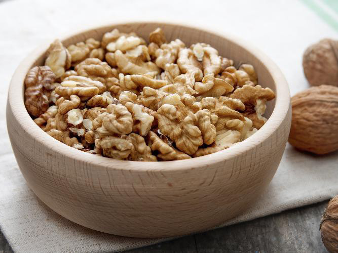 Healthy fat's no substitute for how walnuts lower your blood pressure