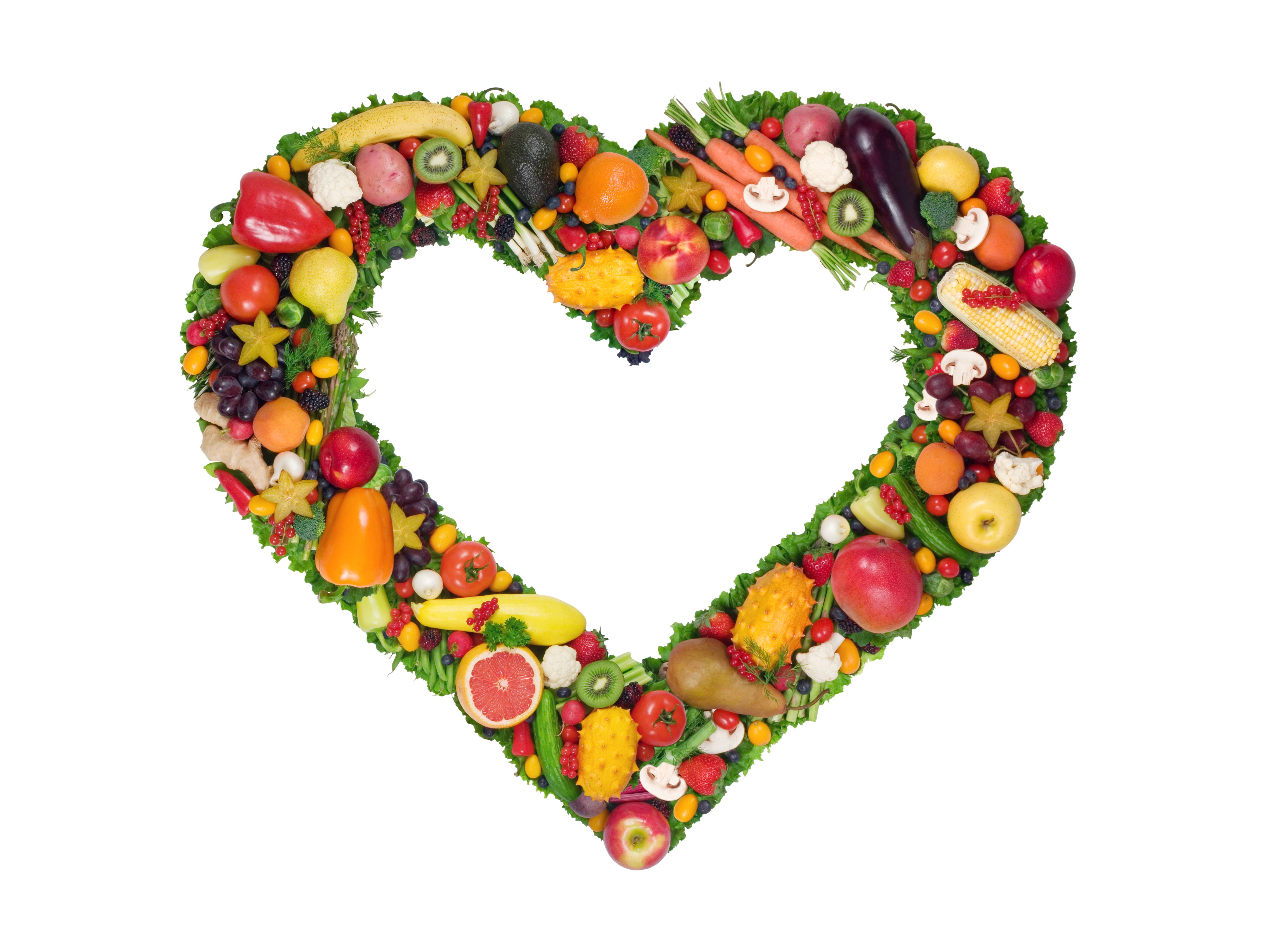 Give your body the anti-cancer, anti-heart disease signal