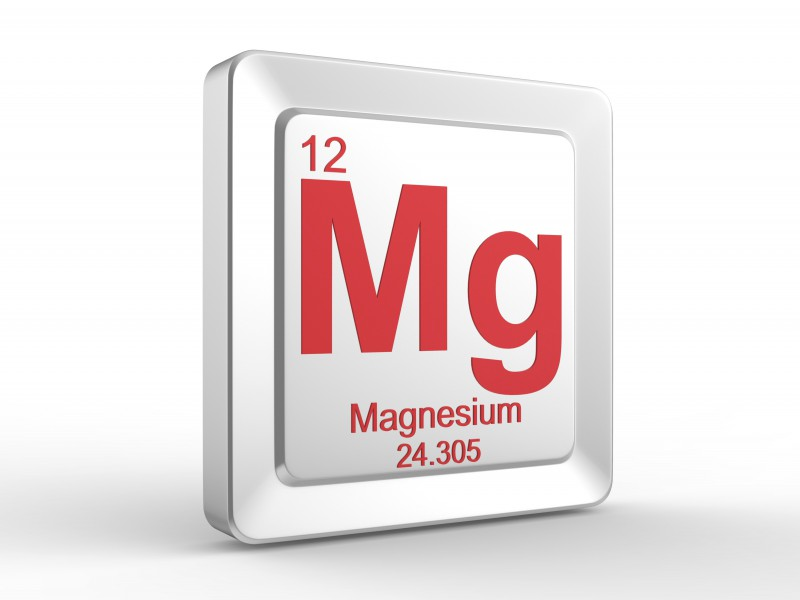 Magnesium Deficiency Can Be Deadly Know The Signs