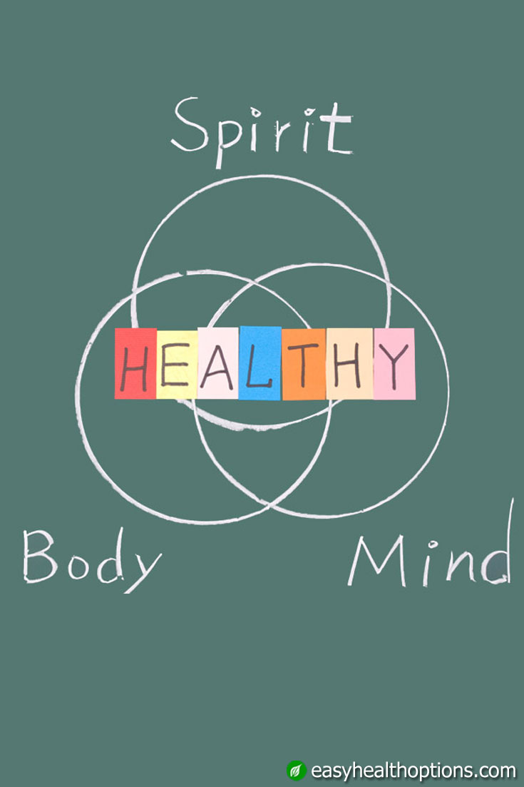 Powerful Mind Body Connection Puts You In Charge Of Your