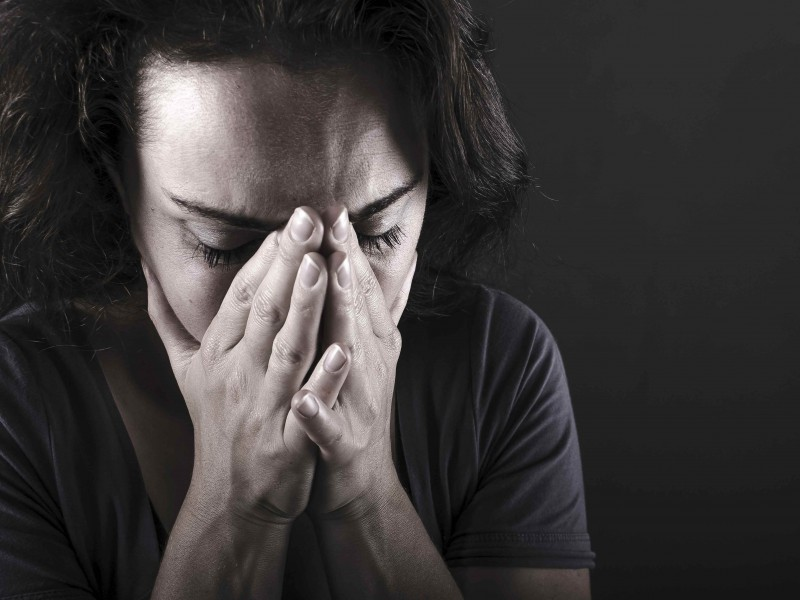 Resultado de imagem para women's depression