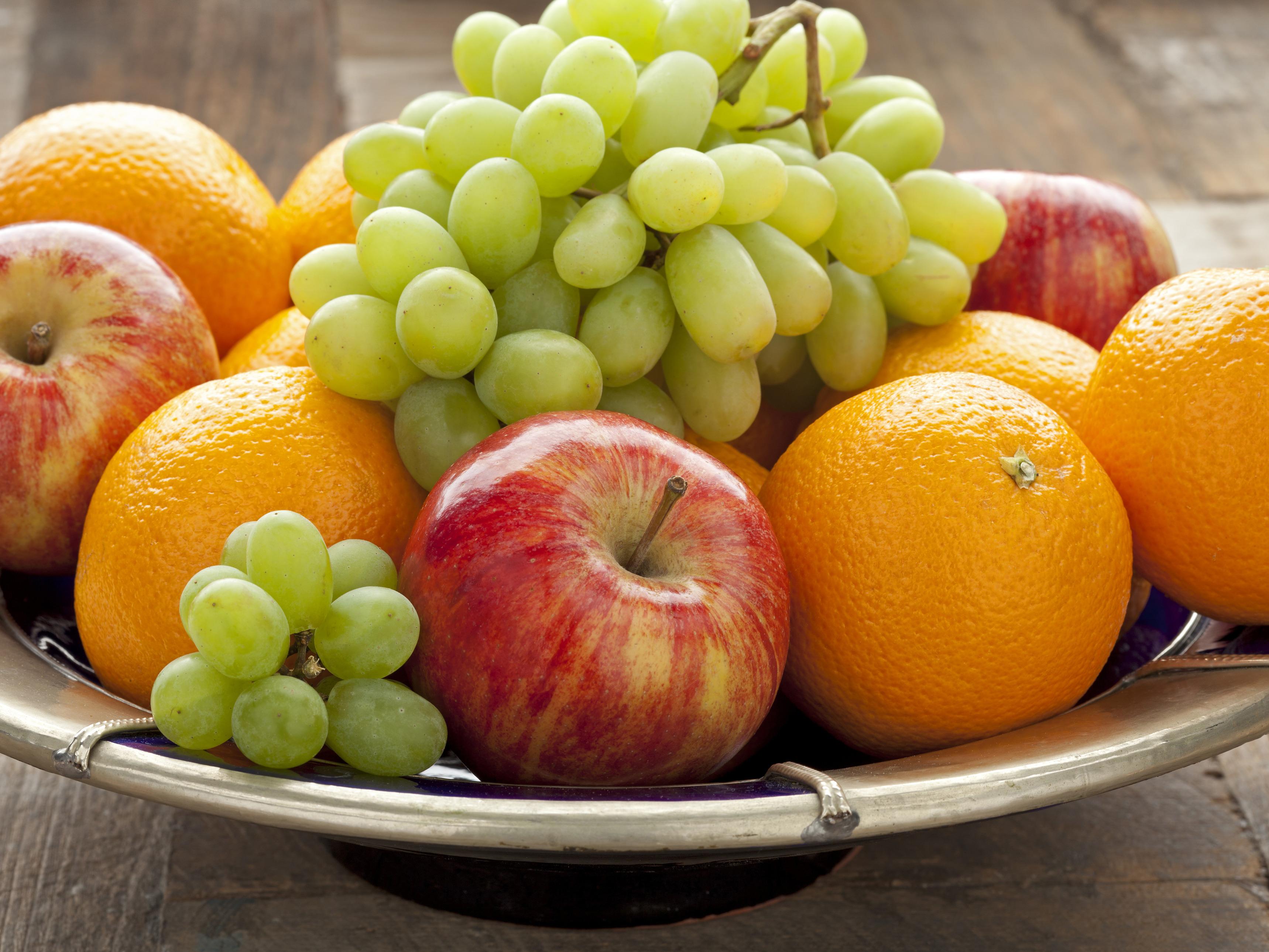 This superfruit trumps medicine