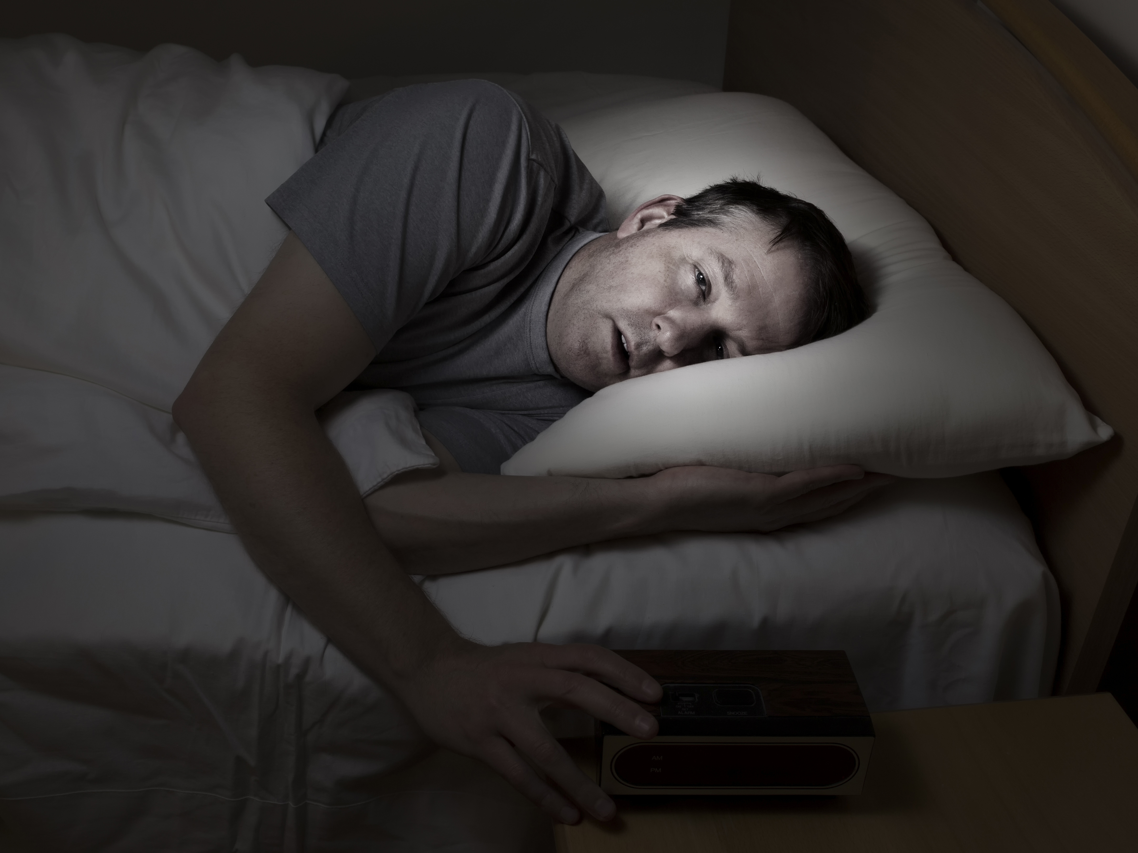 Broken sleep, sexual function and deadly strokes