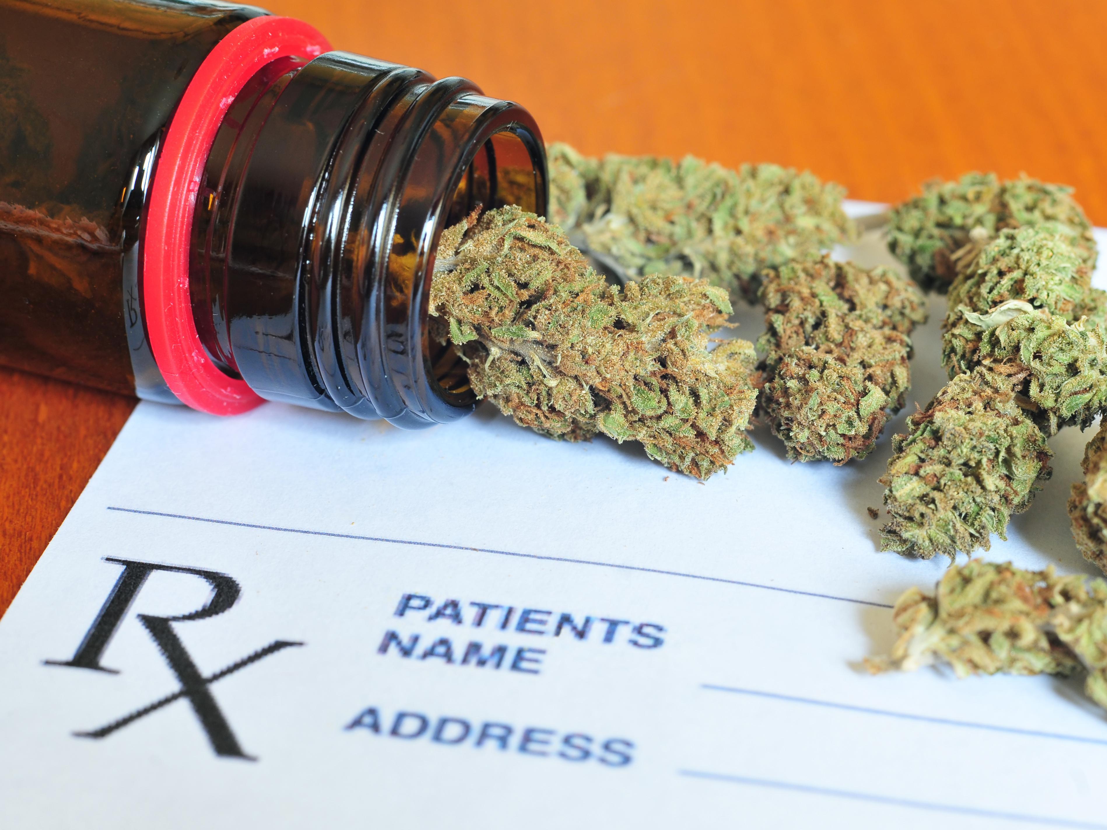 Marijuana: Is it herbal medicine?