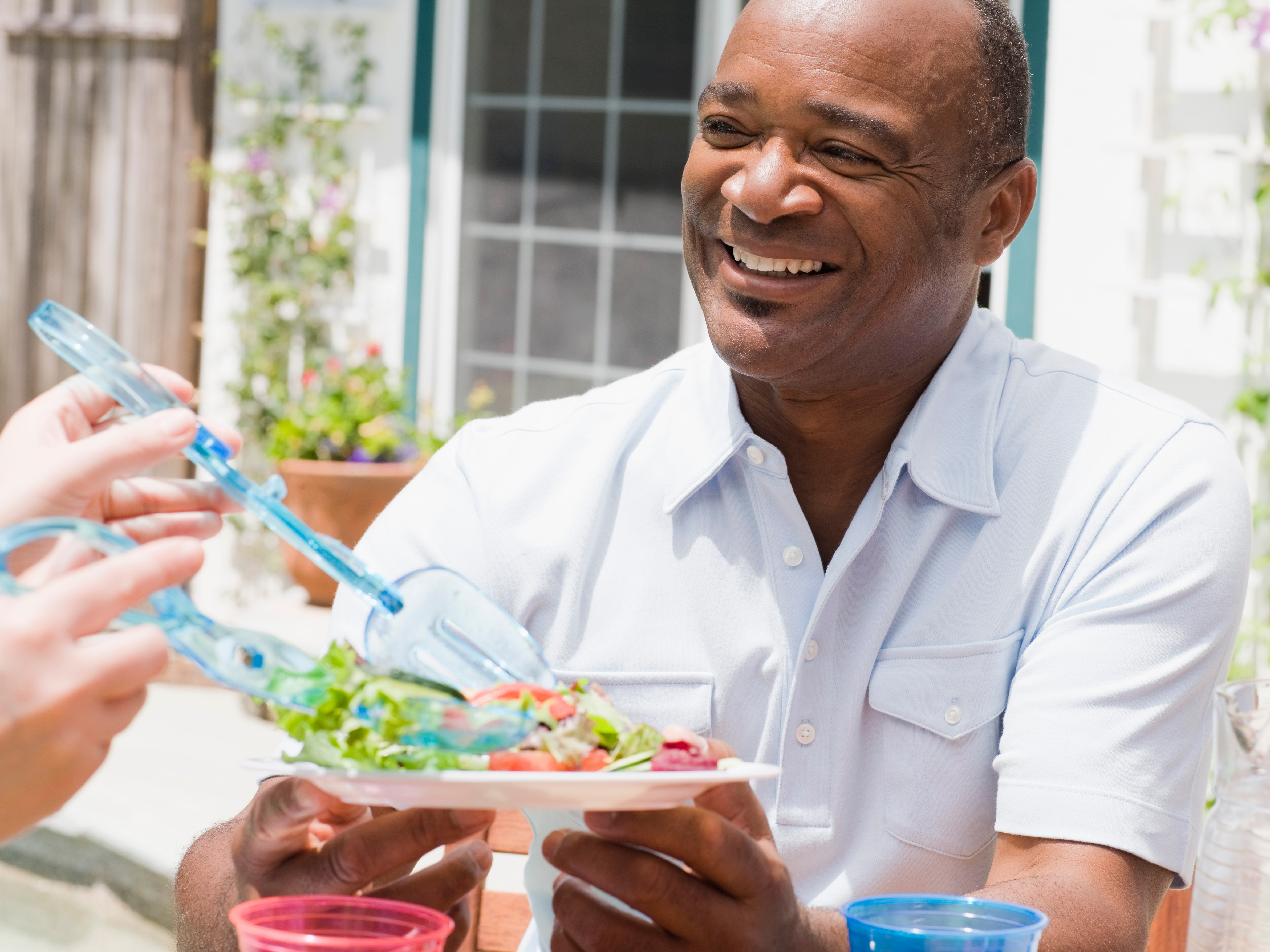 One nutrient can help you start today to stop Alzheimer's