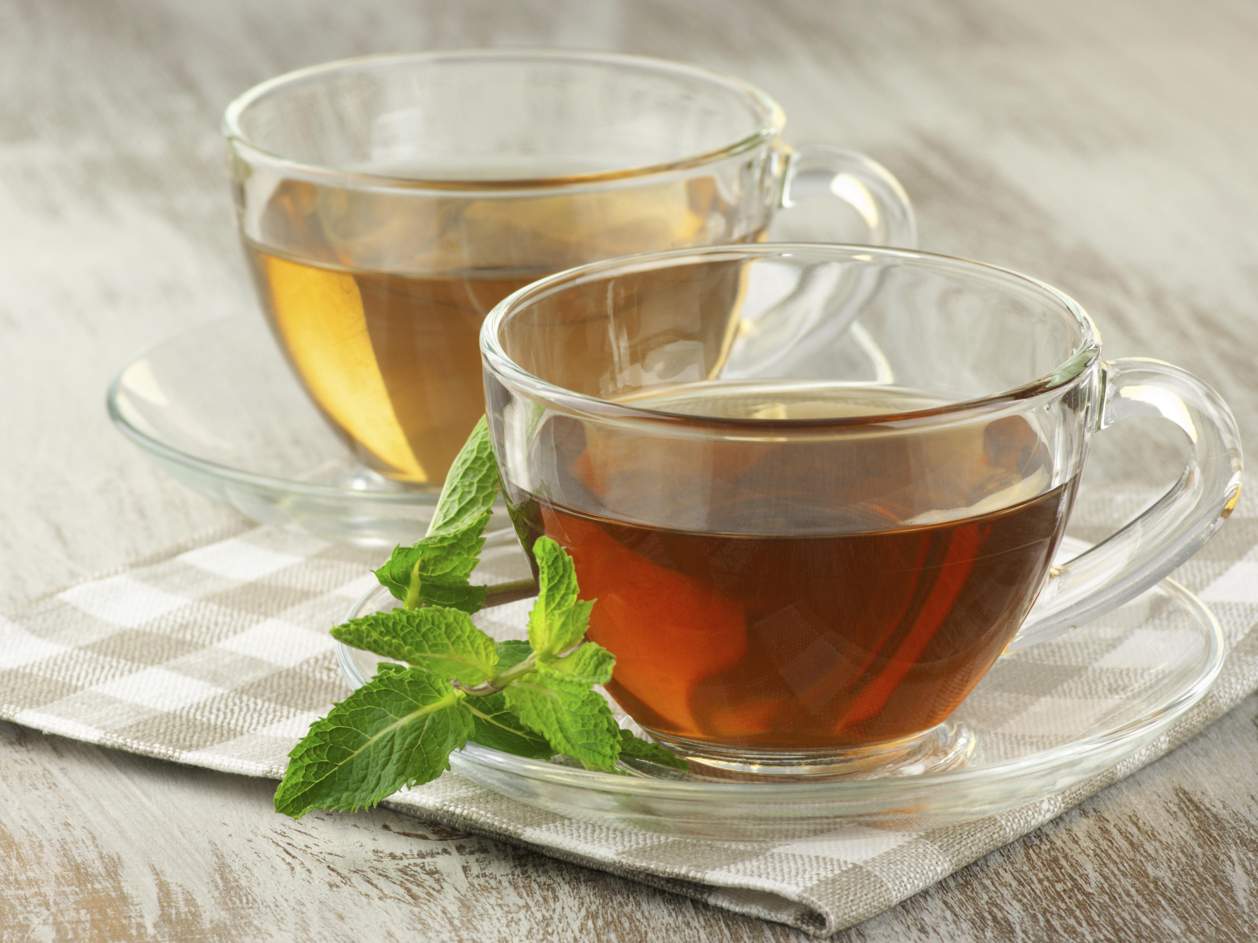 Ancient herbal tea may induce sleep and a longer life