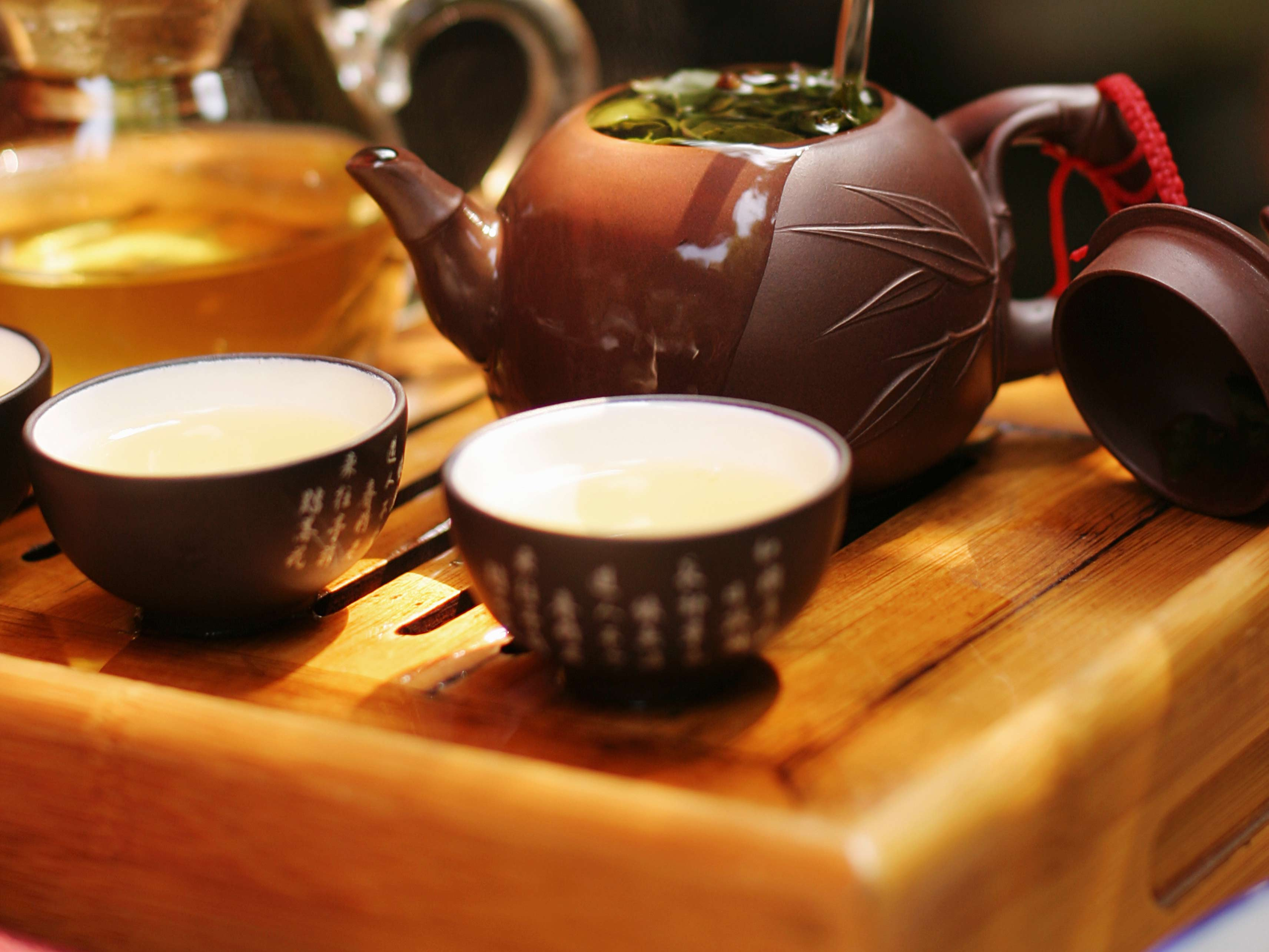 Bojenmi herbal tea - Bojenmi Herbal Tea 27