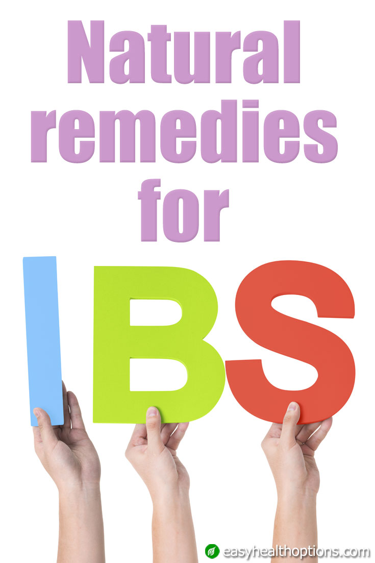What Are Natural Remedies For Irritable Bowel Syndrome