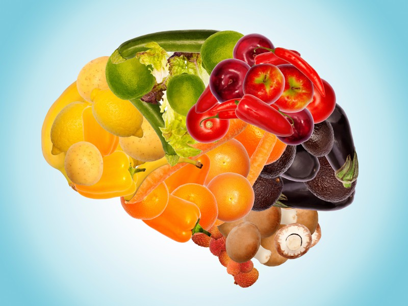 Brain boosting foods and supplements