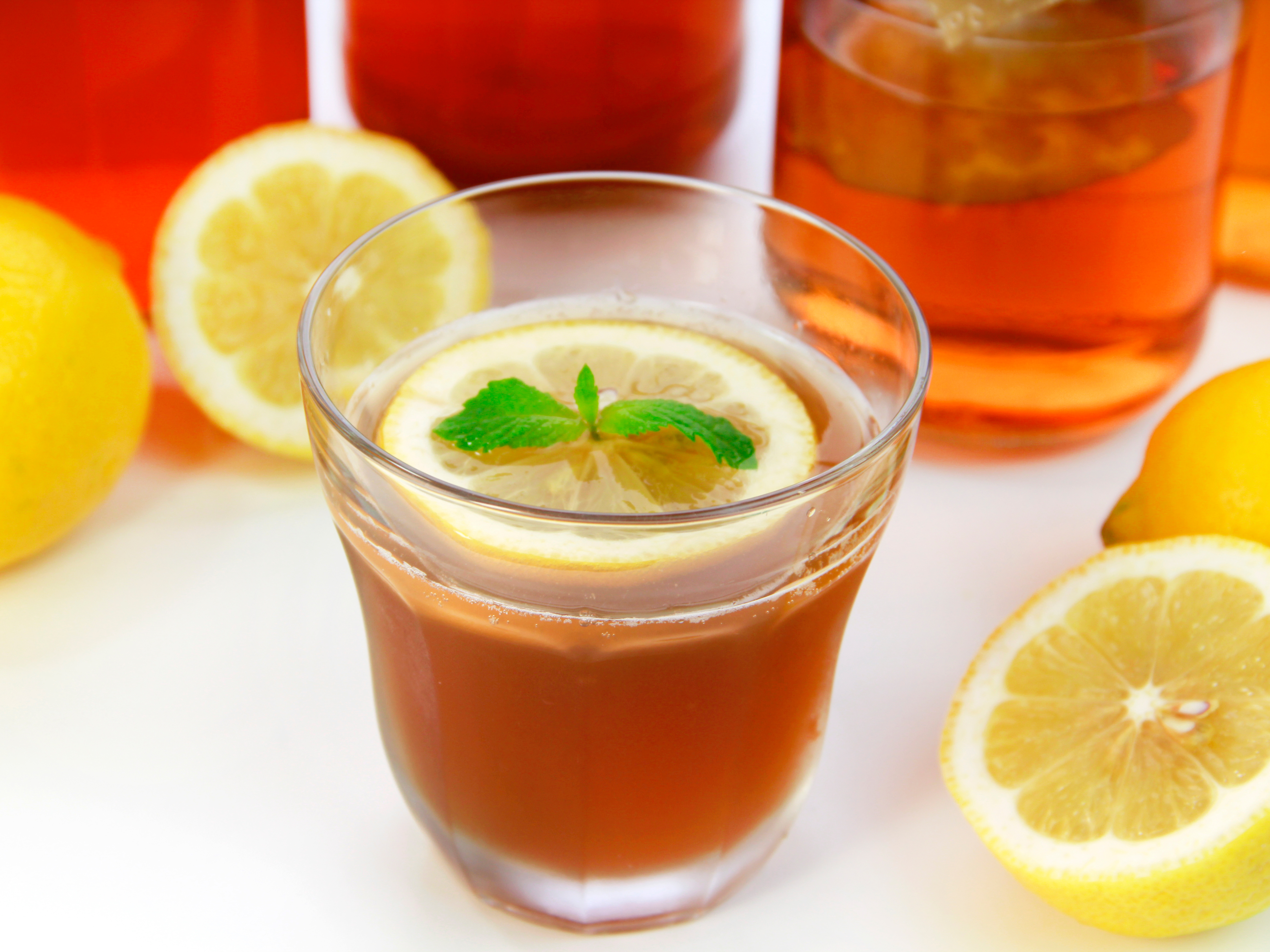 11 facts about mysterious, medicinal kombucha tea