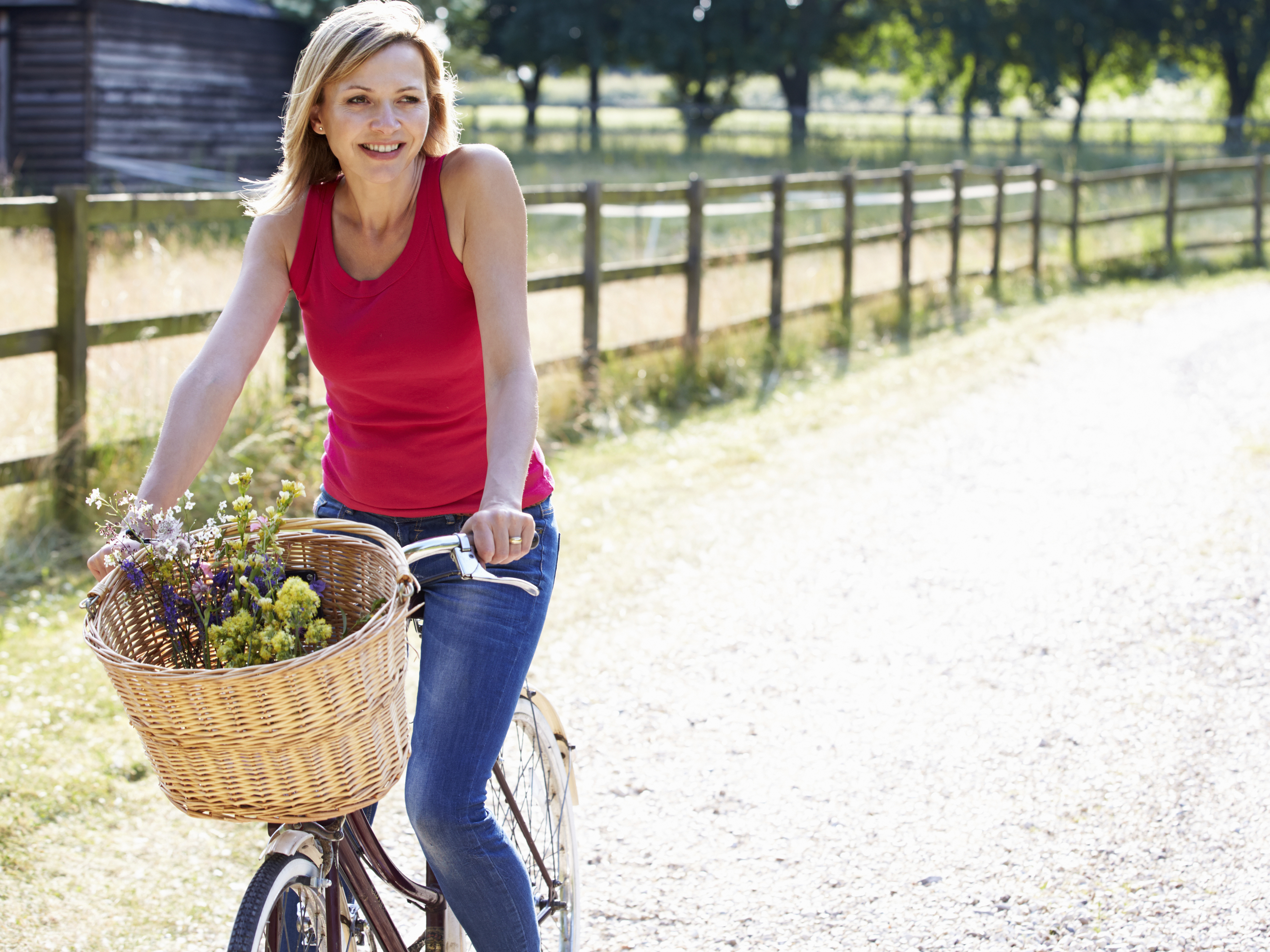 The best time to get the most from antioxidants