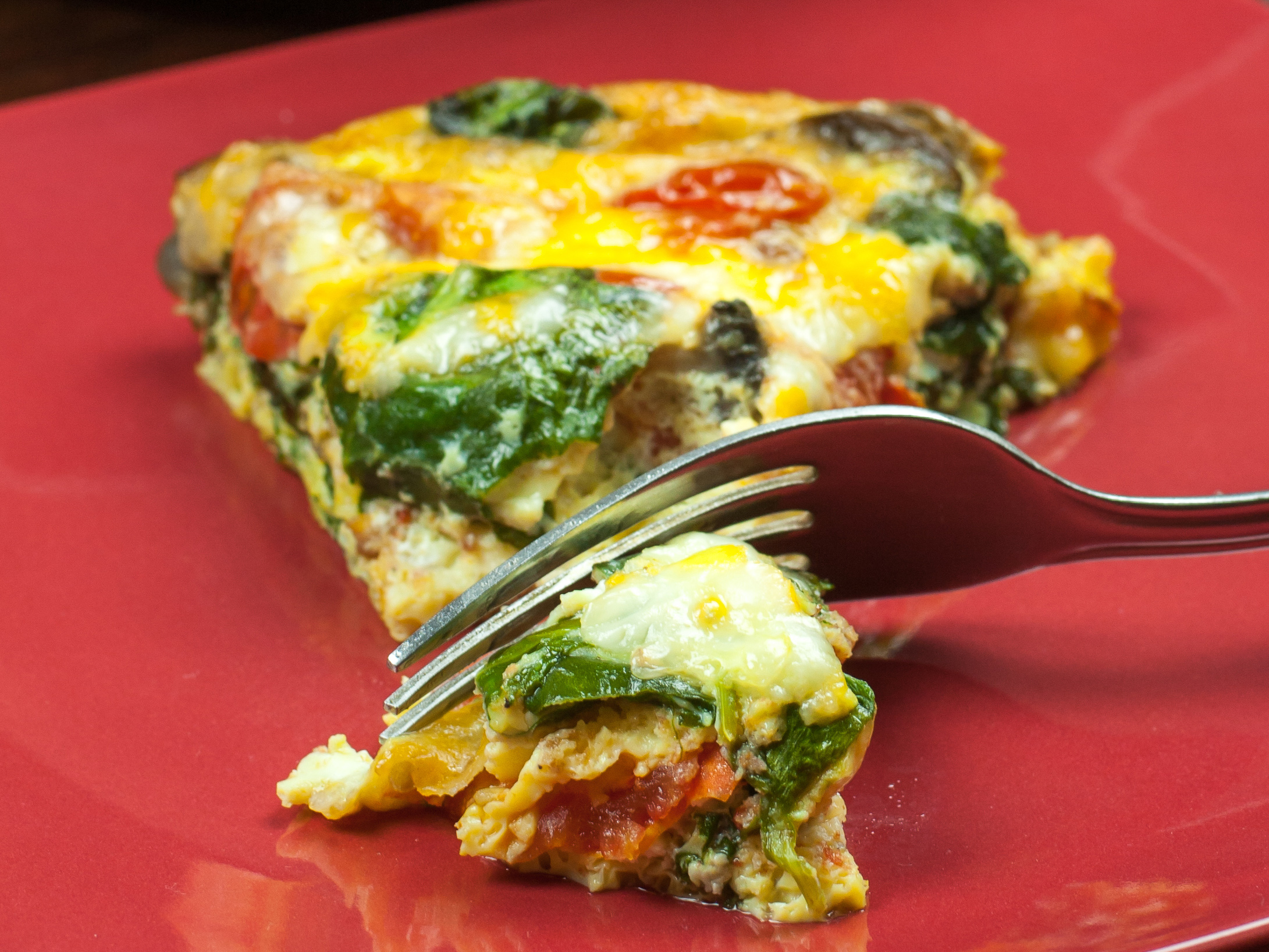 In the kitchen with Kelley: Eggs-cellent breakfast casserole