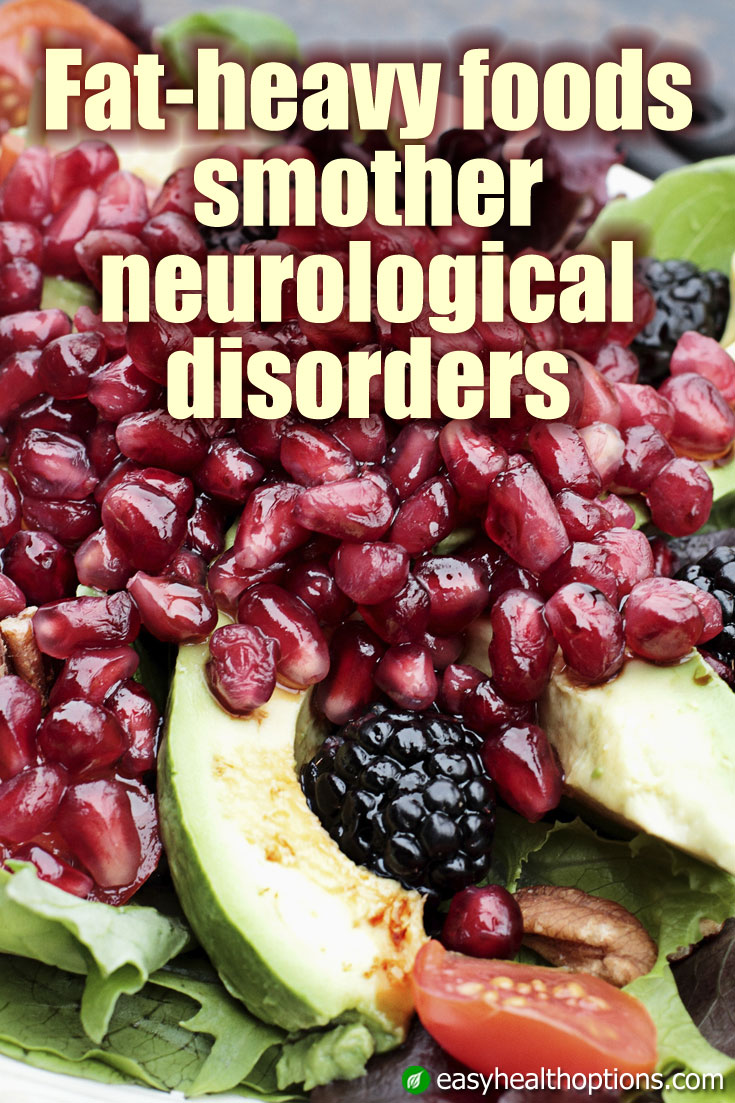 Foods Good For Neurological Health