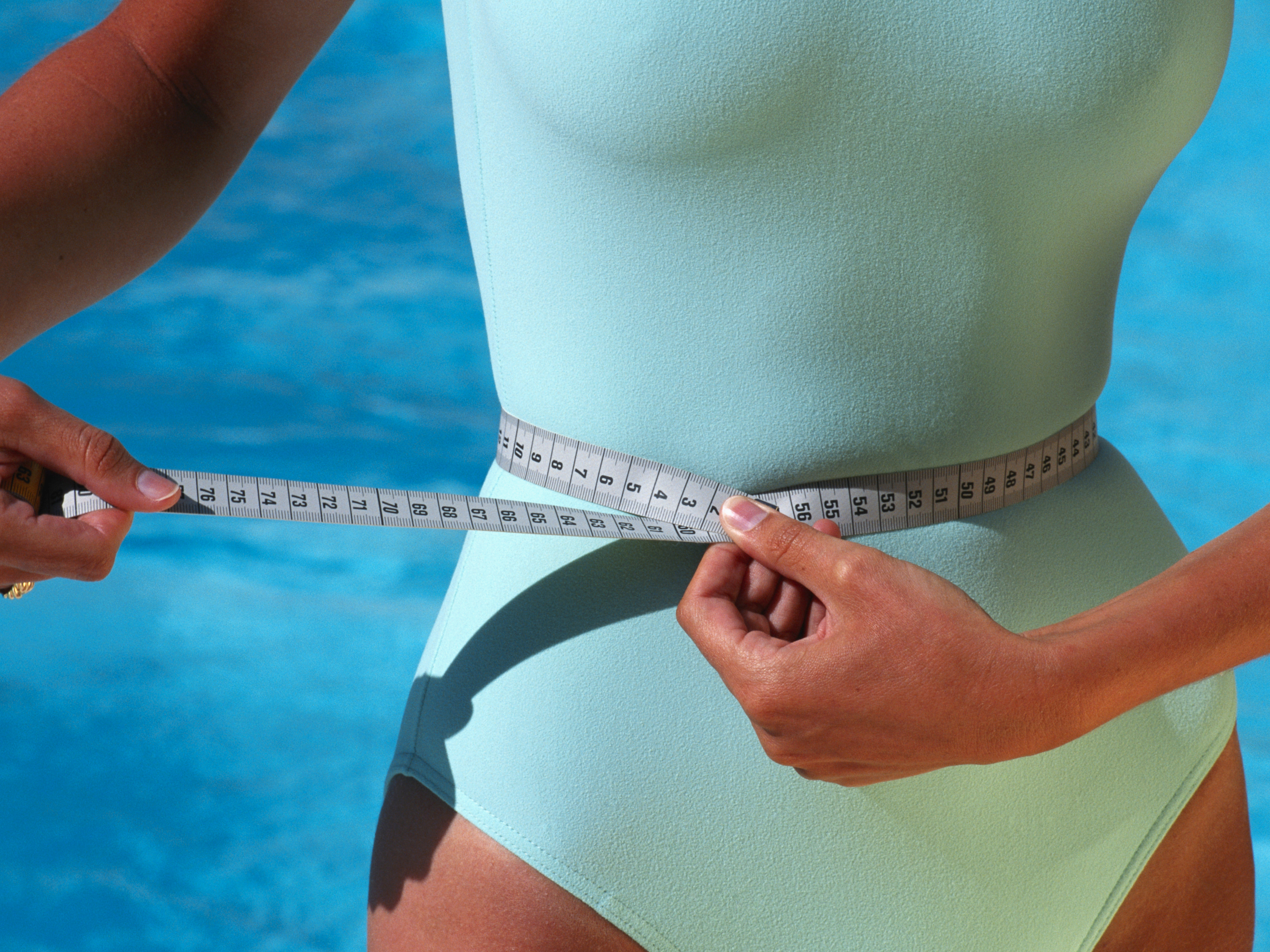 Researchers to dieters: Eat more of this to lose weight
