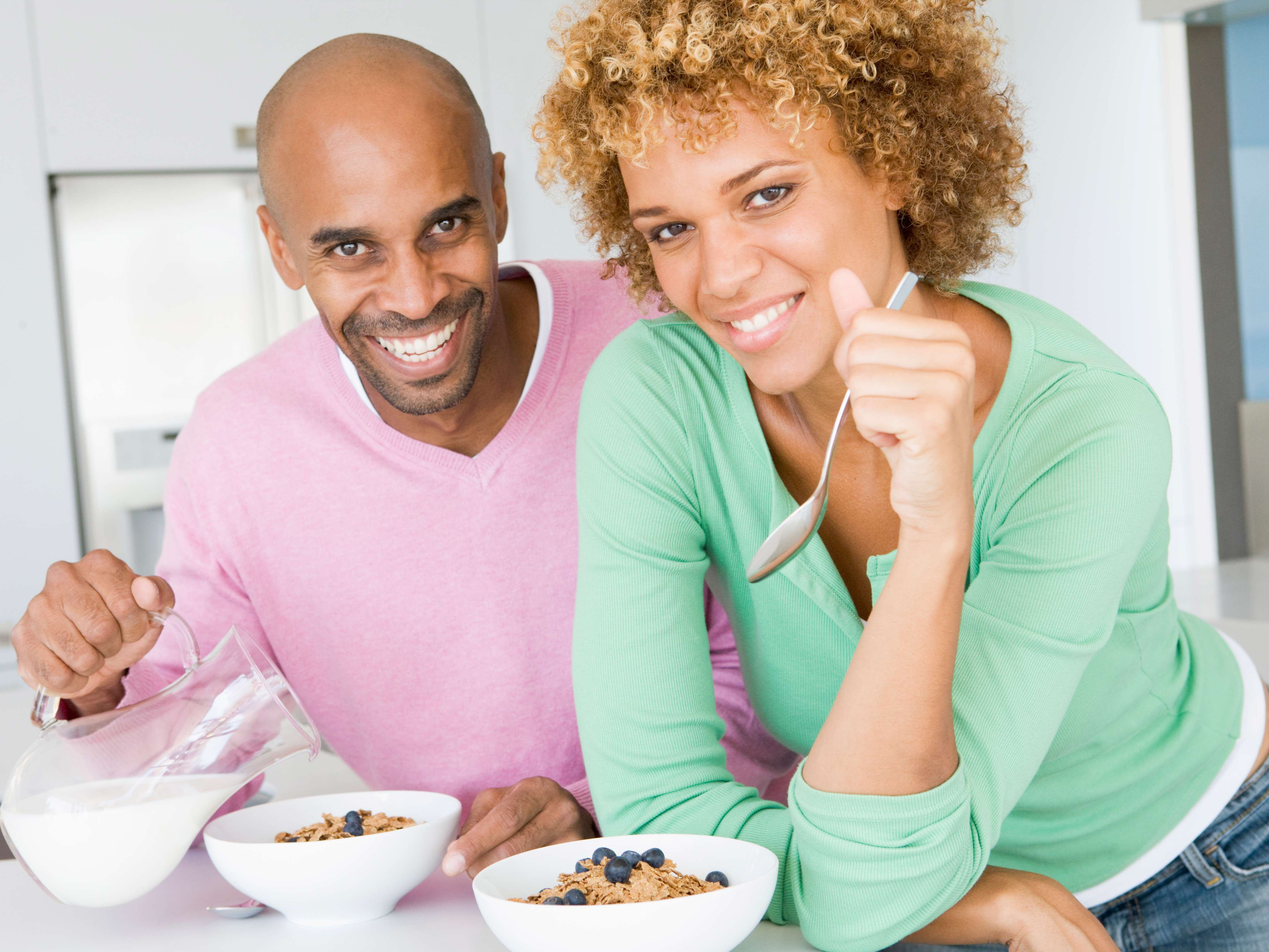 Skipping breakfast sparks sugar spikes your body can't recover from