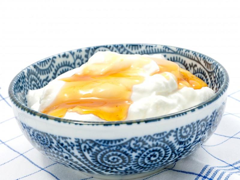 Greek Yogurt Is A Good Source Of B12 Potassium And Of