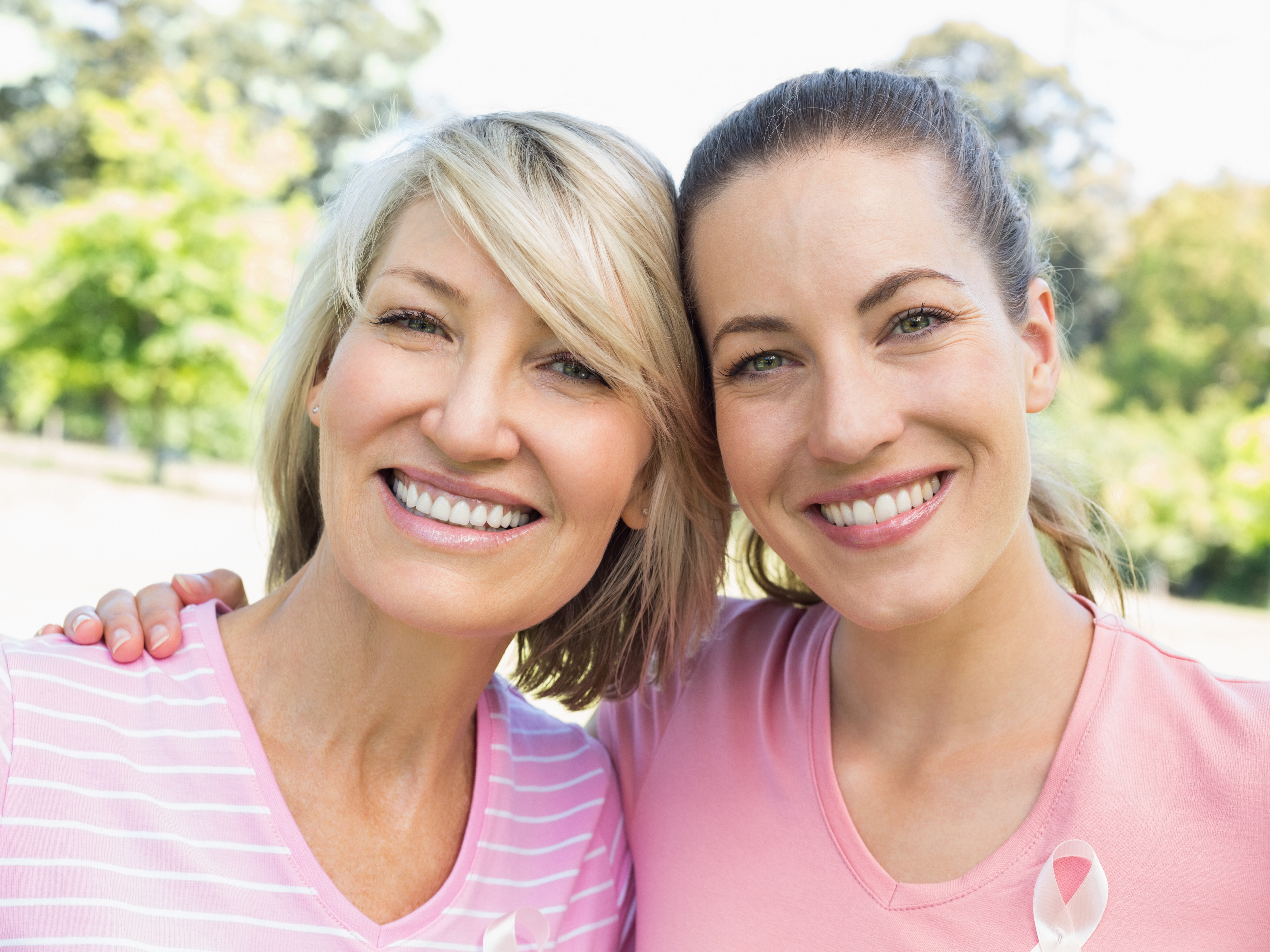Shrink your breast cancer risk (Hint: It's easy, painless and sweat-free)