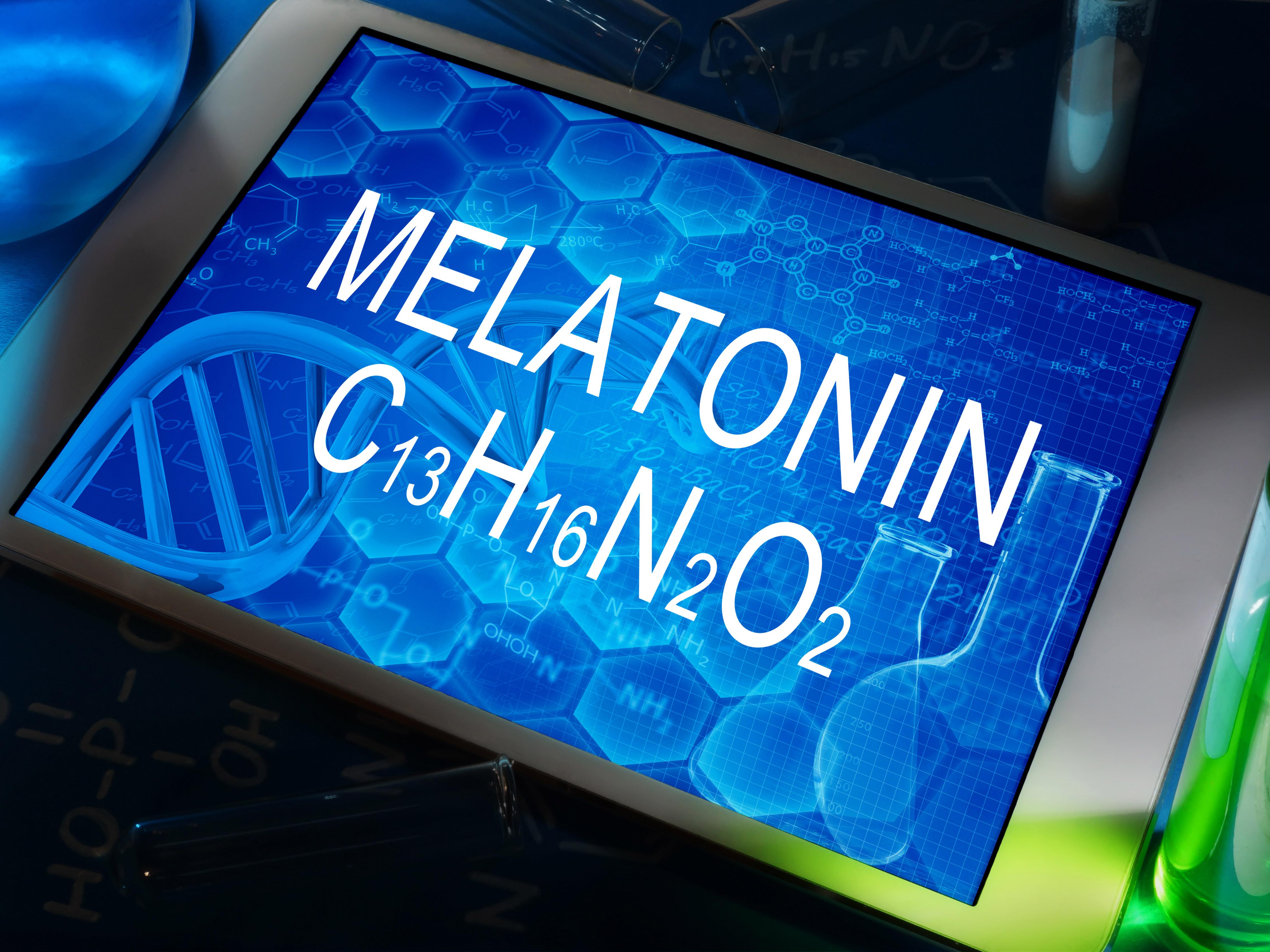 Marvelous melatonin helps you sleep, age slower, and avoid disease