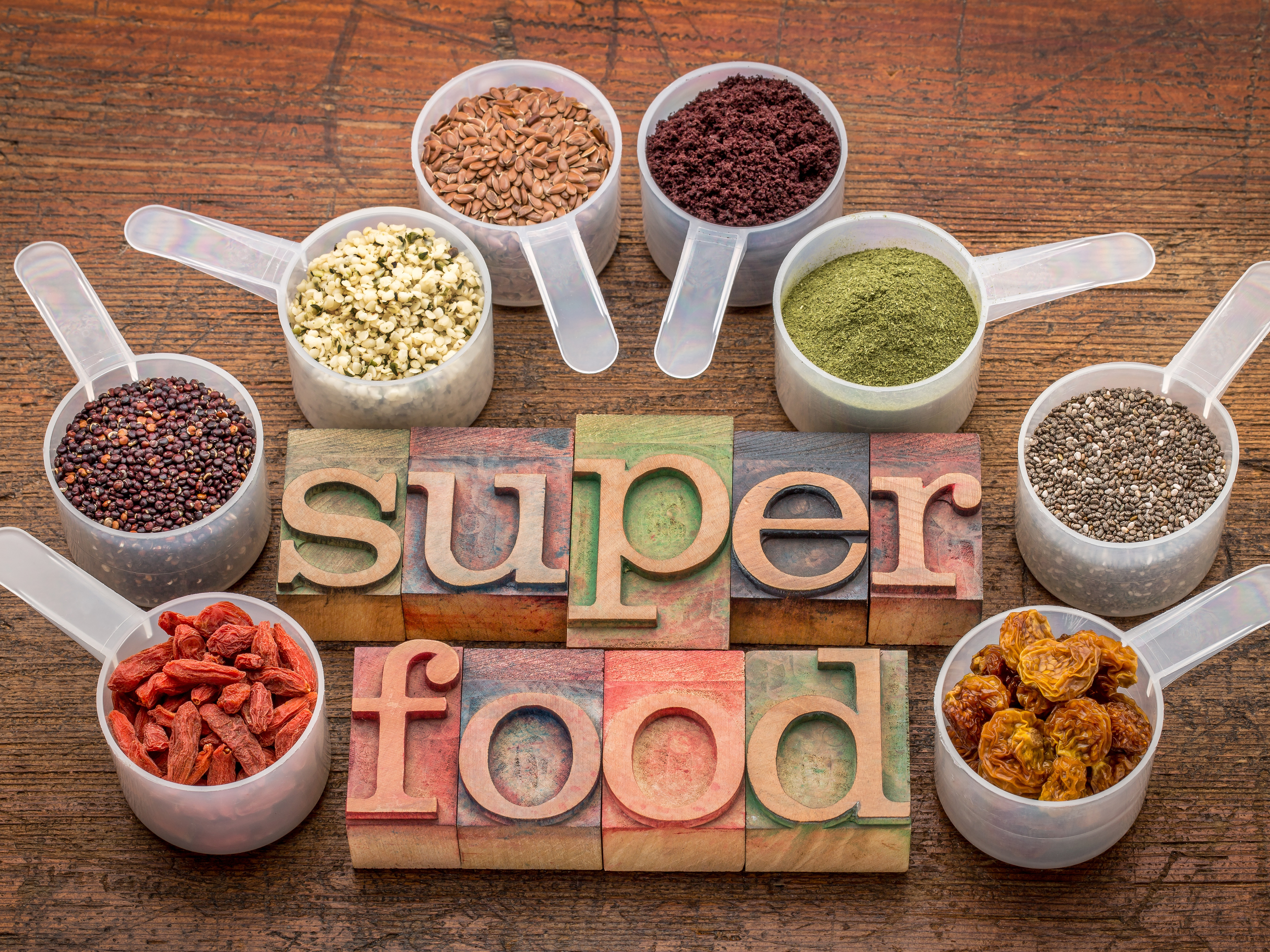 The 7 superfoods you haven't heard of (yet)