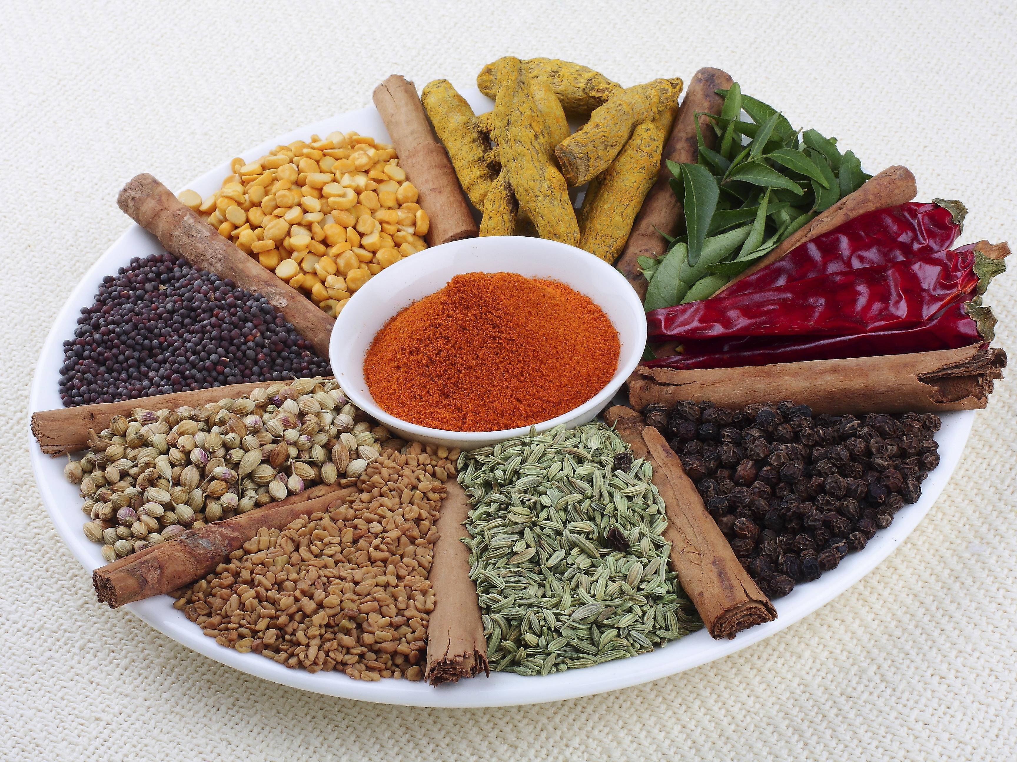 The spice that could require a prescription soon