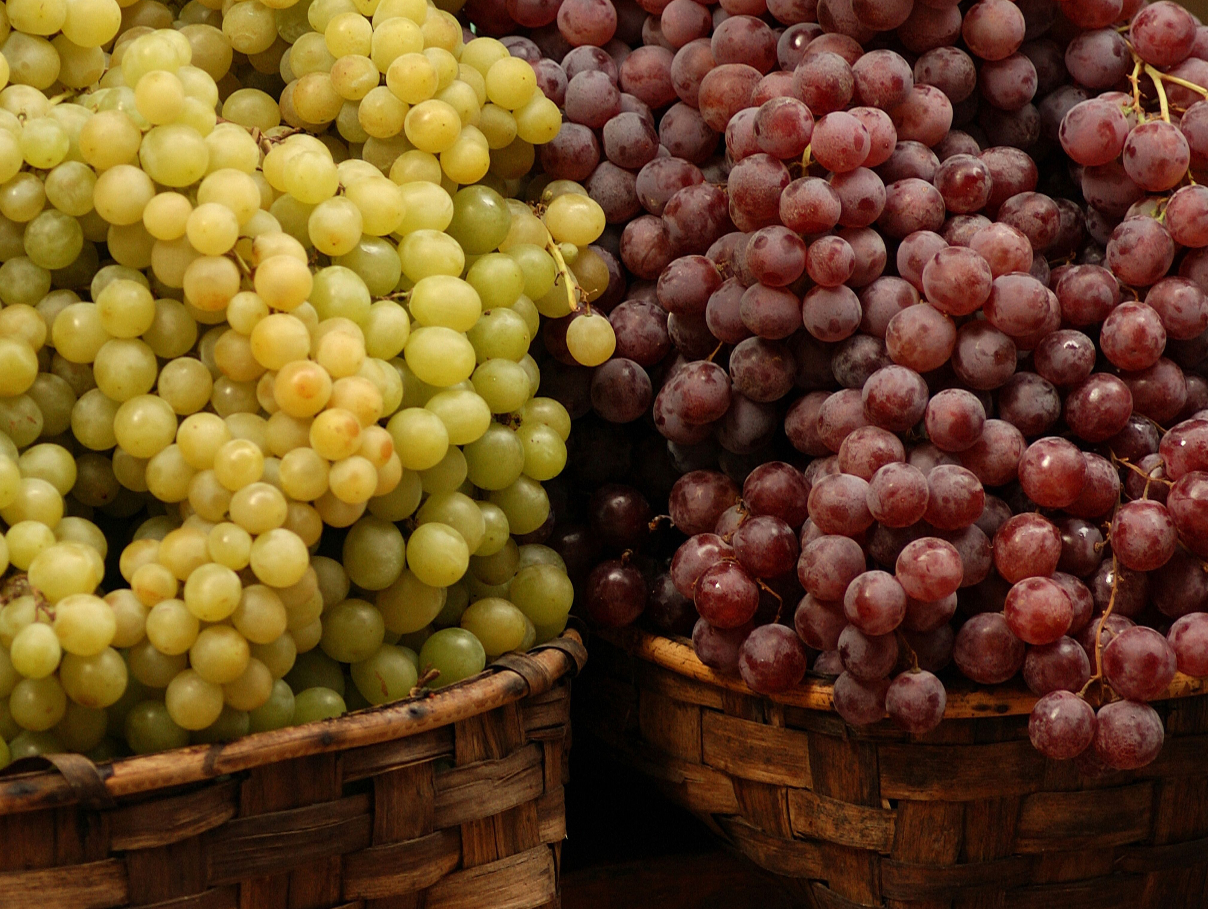 The greatest grape for your heart health