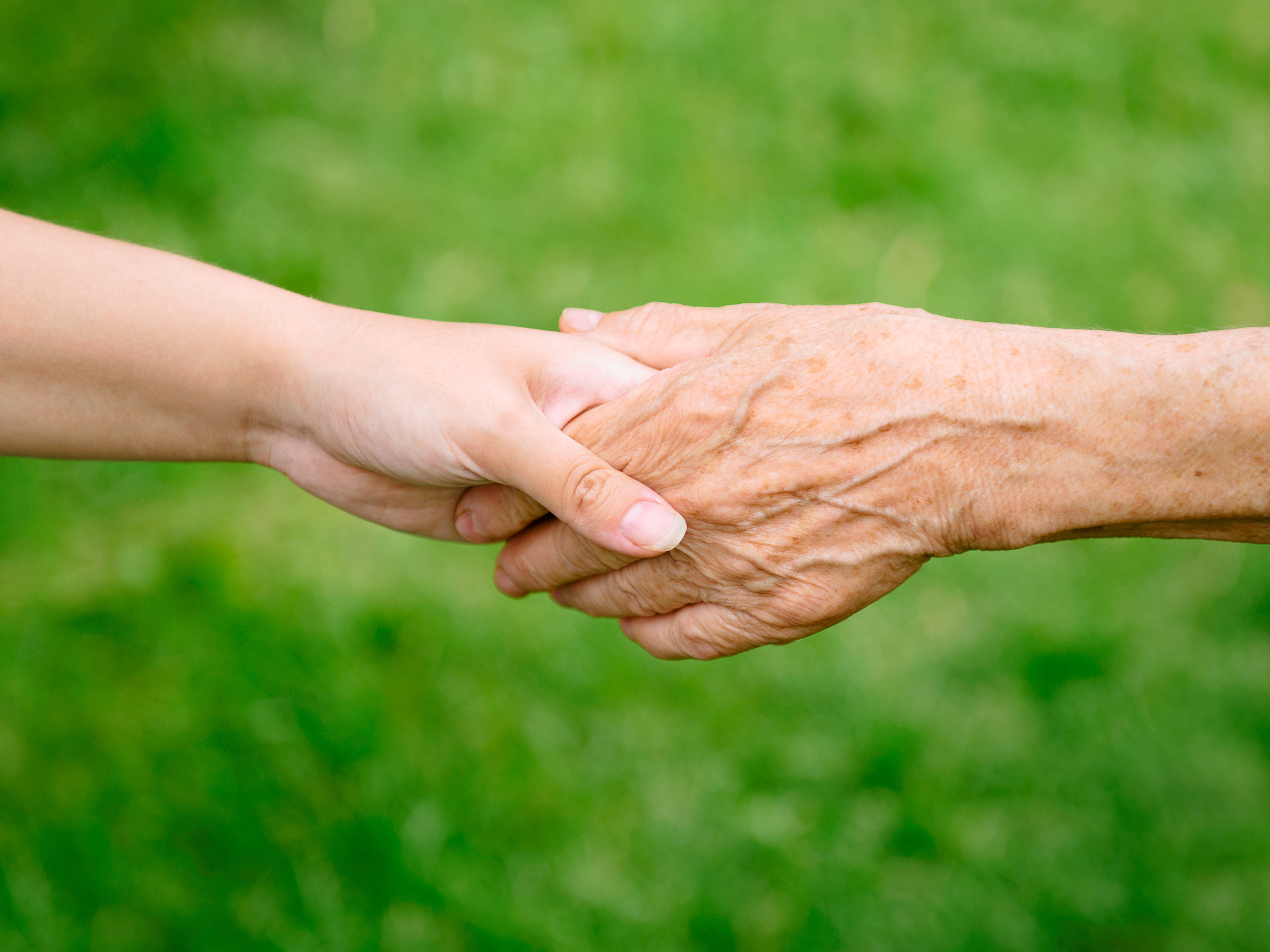 How your hands can reverse aging and improve your memory