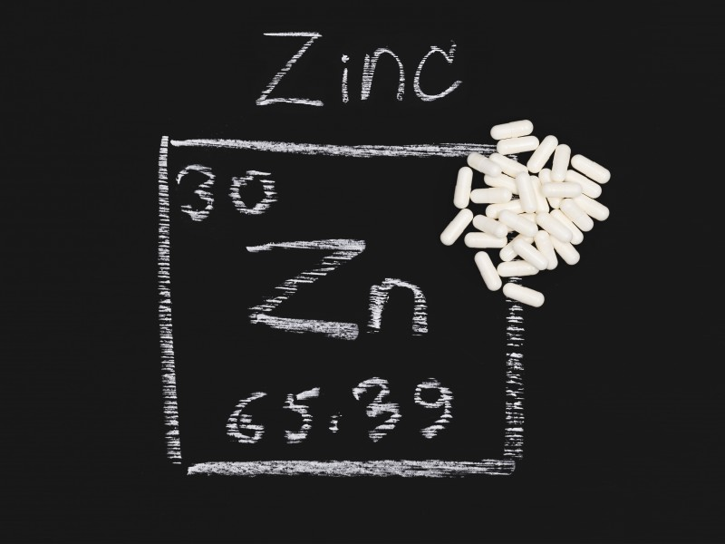 Benefits of zinc and sex