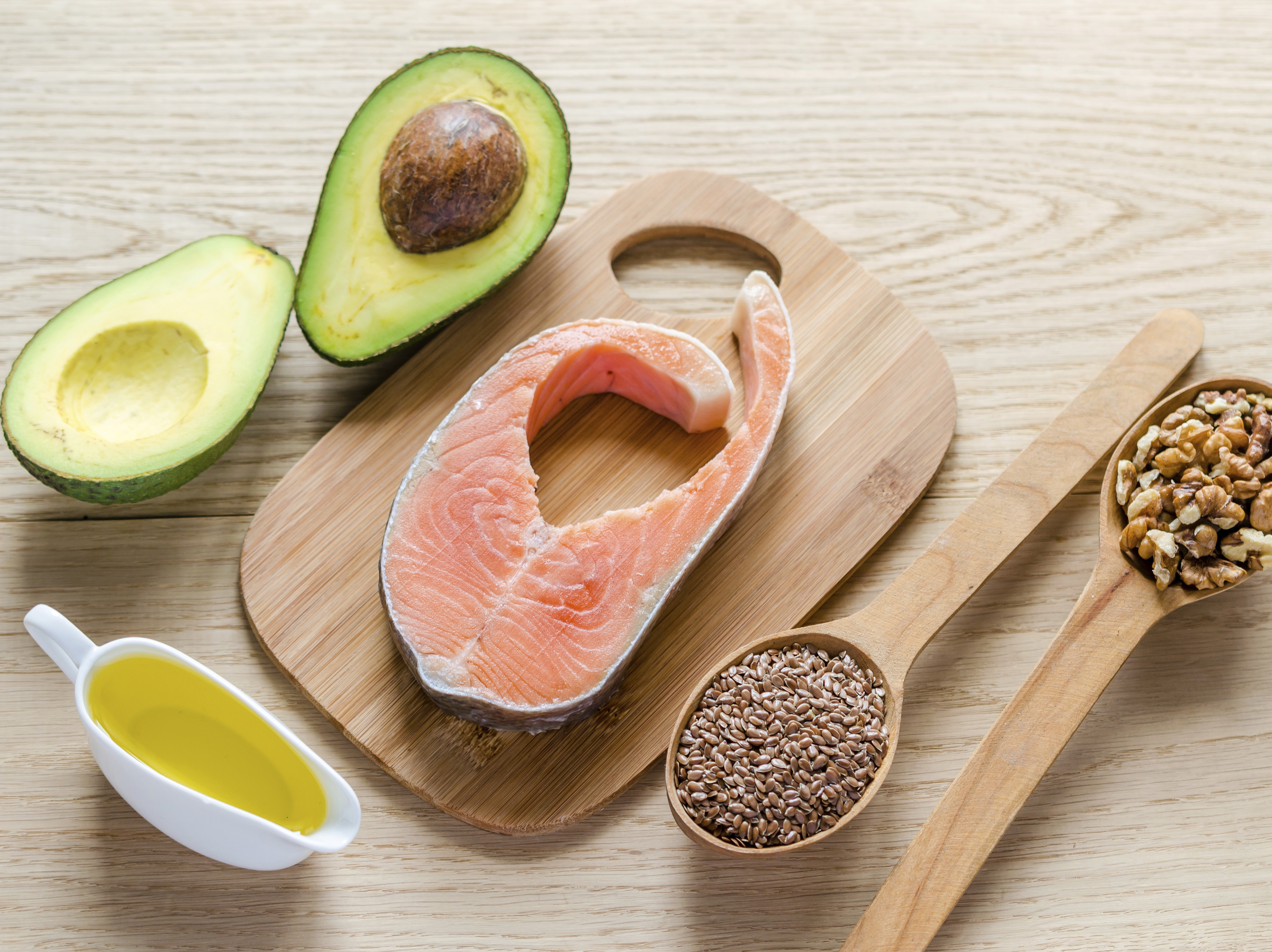 Eat the fat-burning fuel that boosts your brain