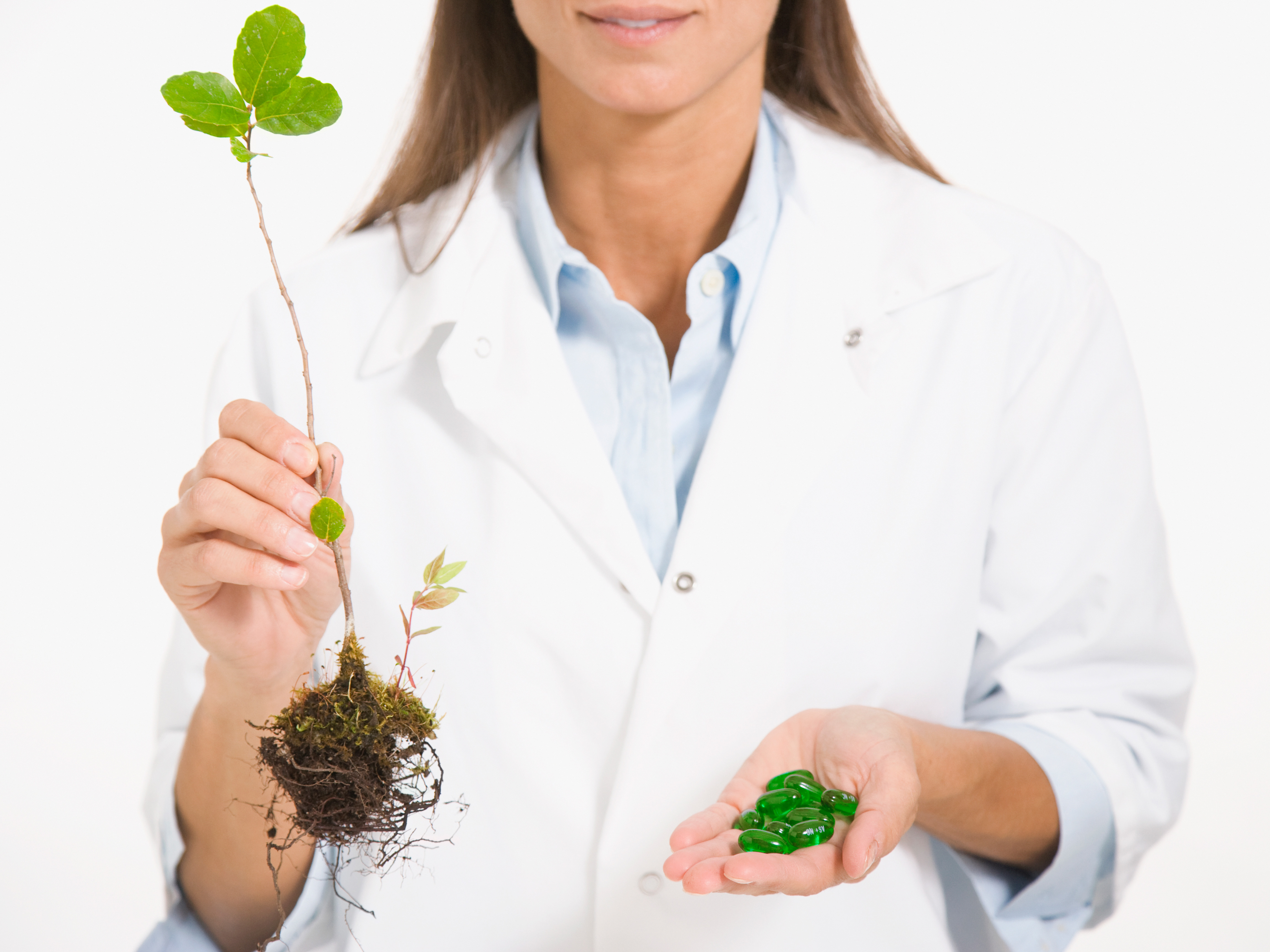 The cancer-fighting plant compound backed by science