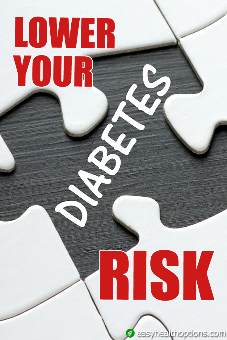 Lift These To Lower Diabetes Risk - Easy Health Options-6055