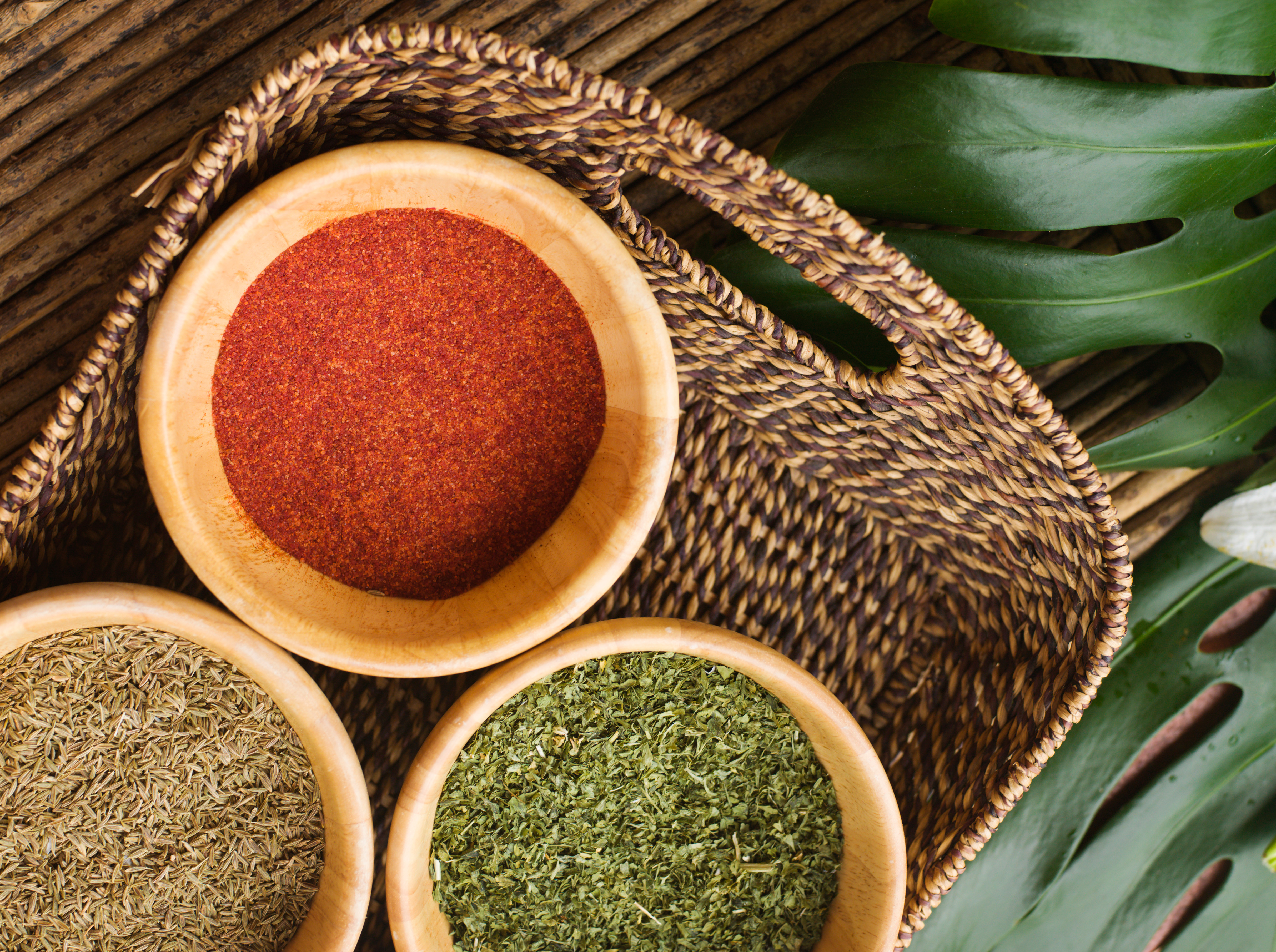 Sprinkle these spices and herbs to build a better brain