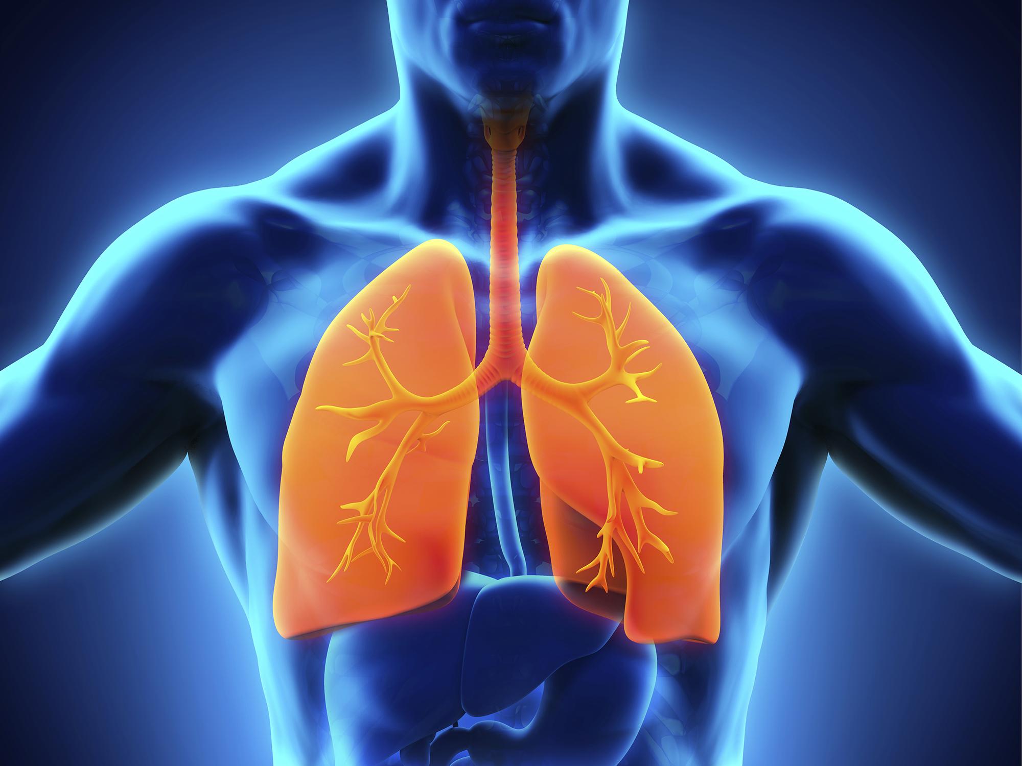 Sweet secret sours lung cancer